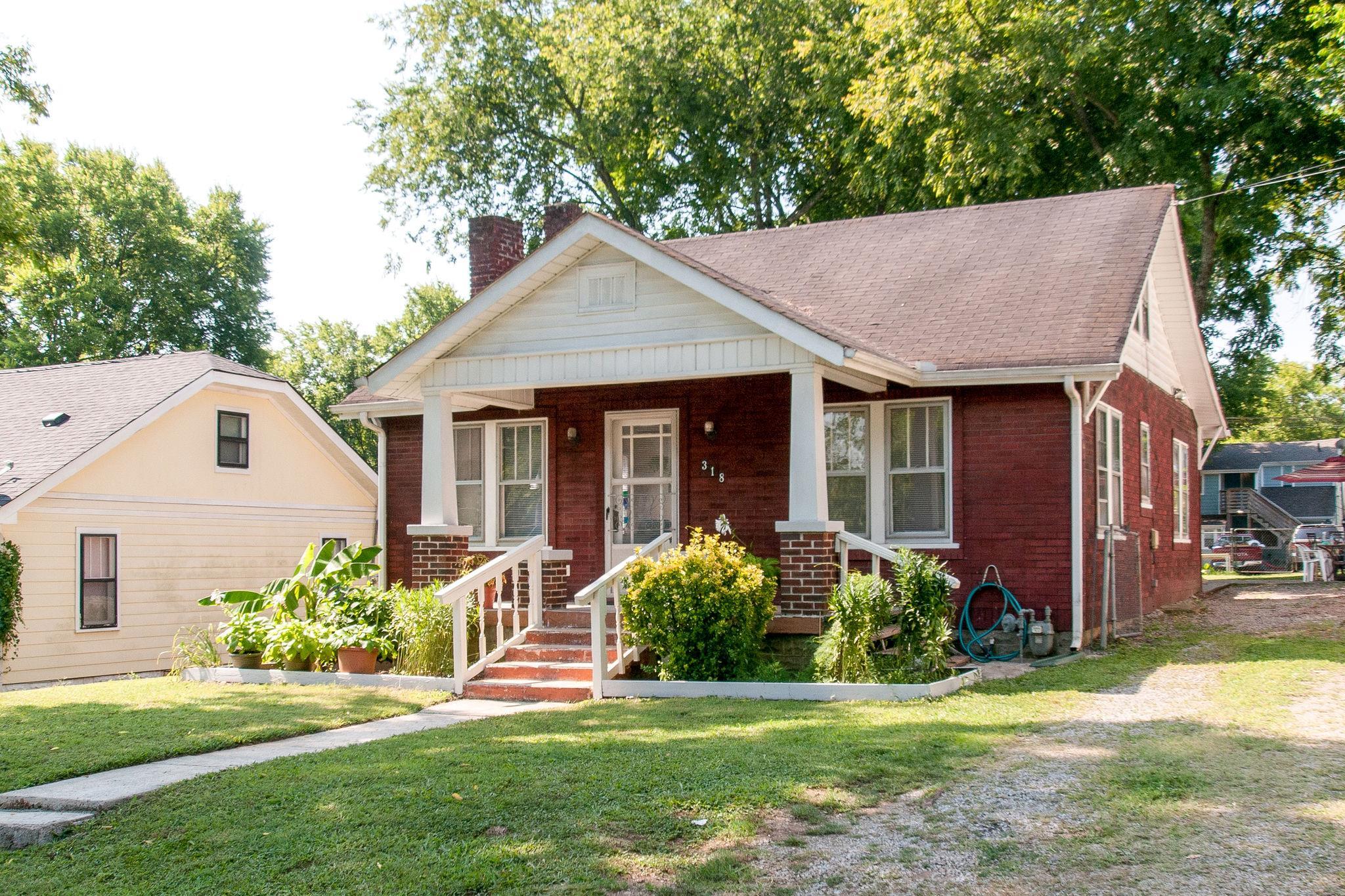 318 Pullen Ave, Nashville, TN 37207 - Nashville, TN real estate listing