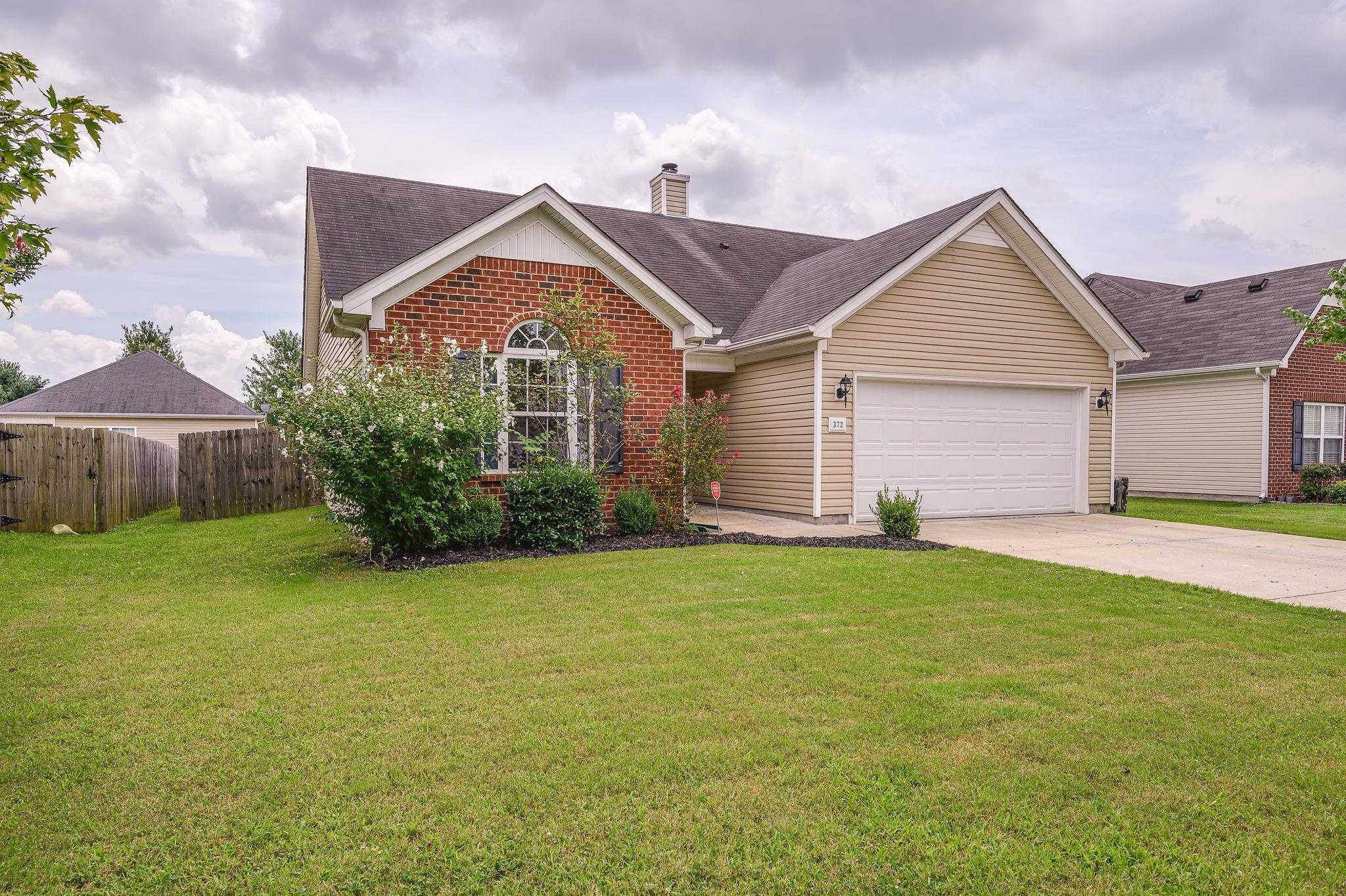 372 Sarava Ln, Smyrna, TN 37167 - Smyrna, TN real estate listing