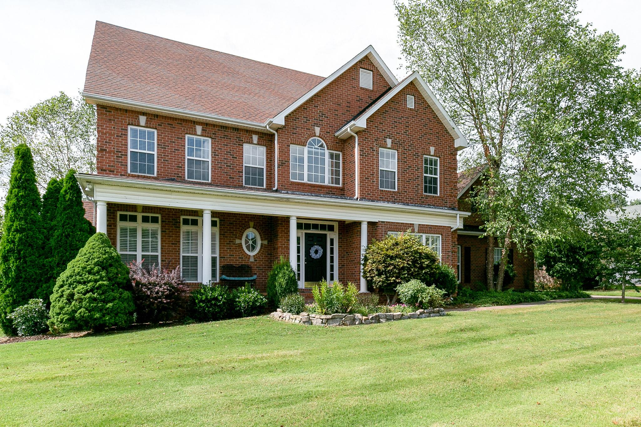 4126 Chancellor Dr, Thompsons Station, TN 37179 - Thompsons Station, TN real estate listing