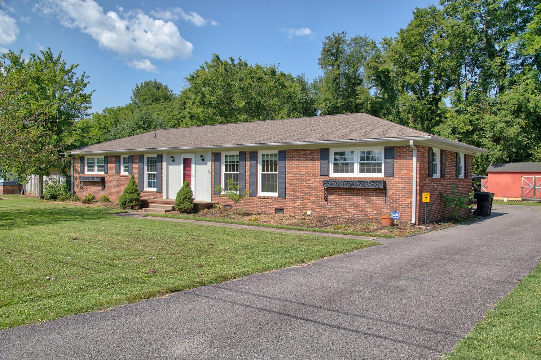 1214 Kirkwood Ave, Murfreesboro, TN 37130 - Murfreesboro, TN real estate listing