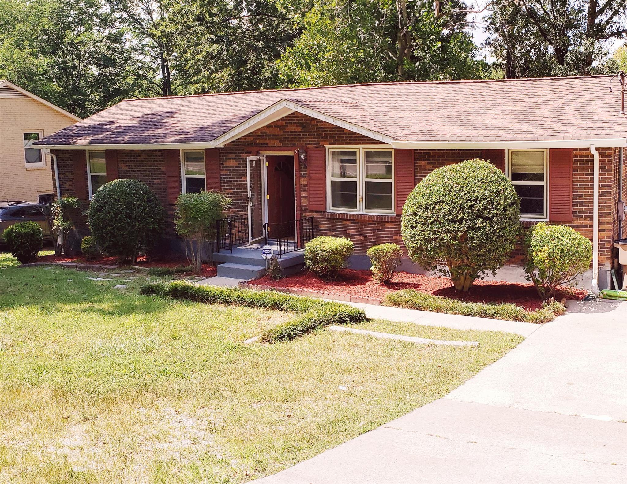 58 Tusculum Rd, Antioch, TN 37013 - Antioch, TN real estate listing