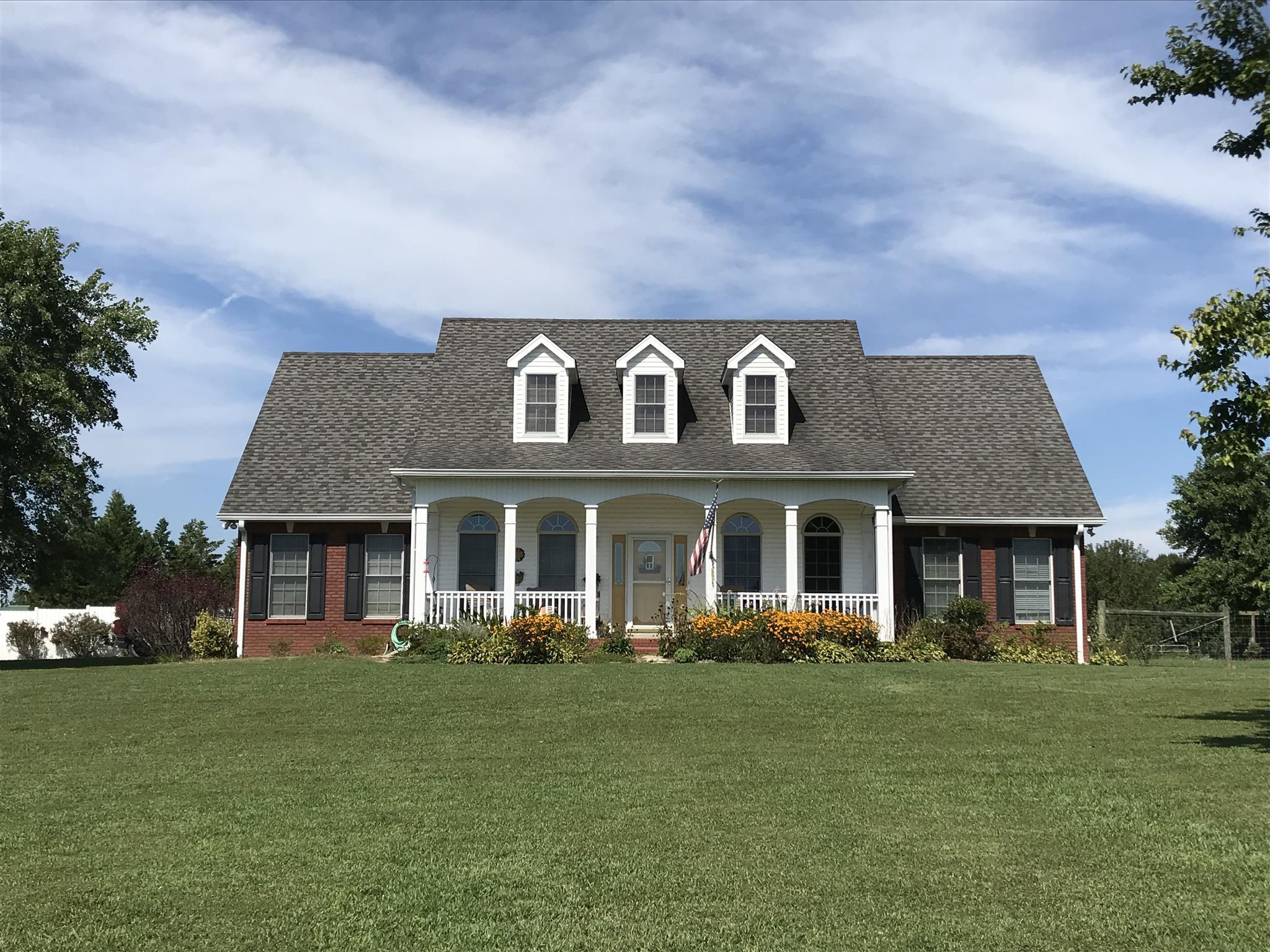 840 Oak Plains Rd, Clarksville, TN 37043 - Clarksville, TN real estate listing