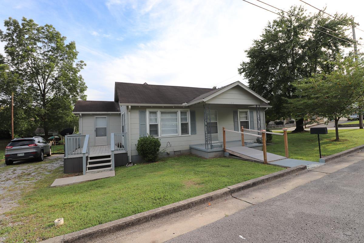 102 Fair St, McMinnville, TN 37110 - McMinnville, TN real estate listing