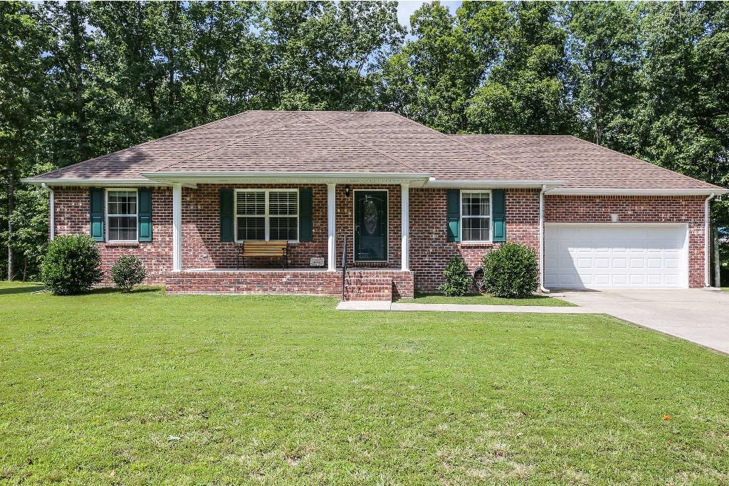 274 Melton Lane, Woodbury, TN 37190 - Woodbury, TN real estate listing