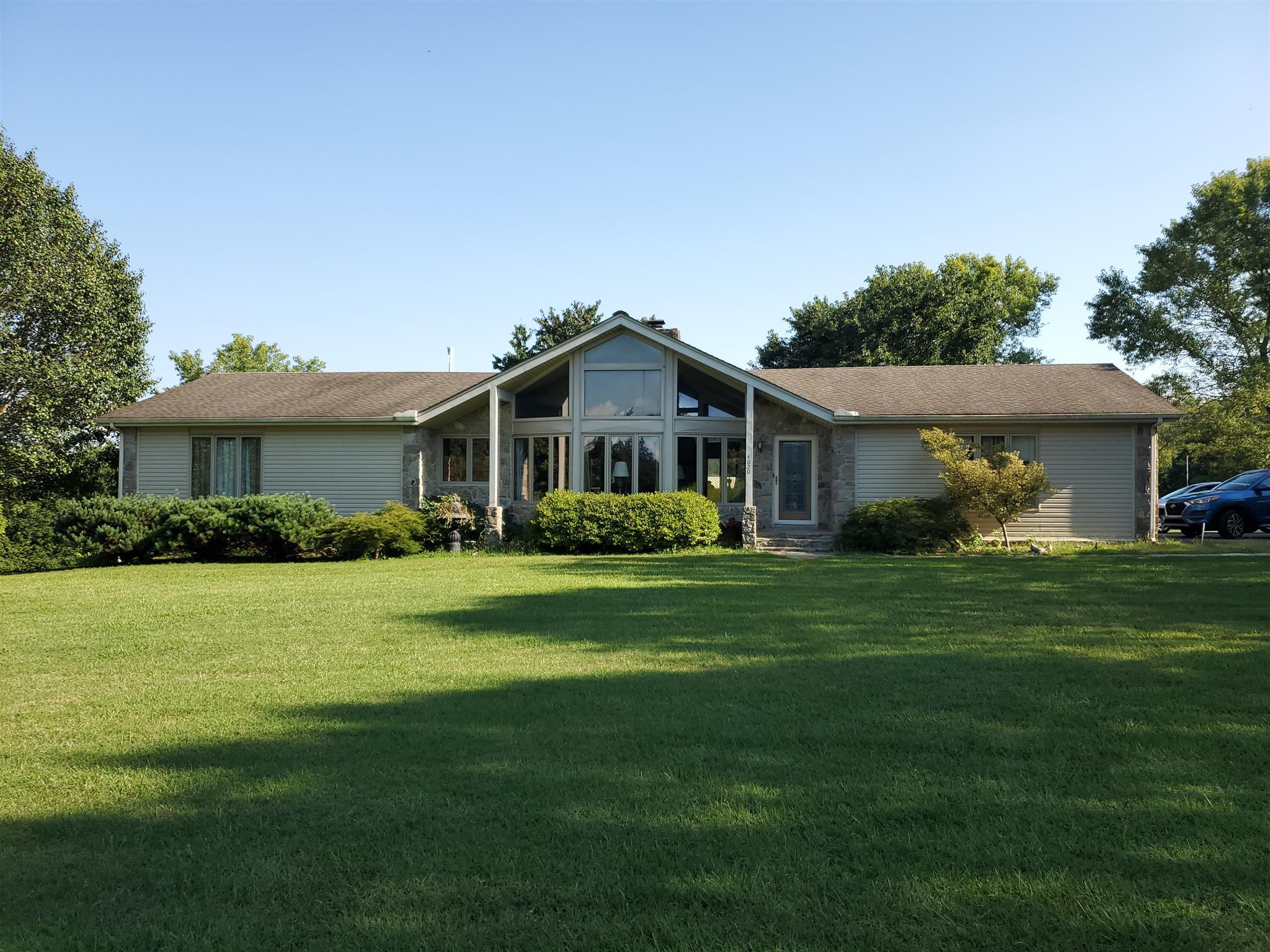4020 Fort Blount Rd, Dixon Springs, TN 37057 - Dixon Springs, TN real estate listing