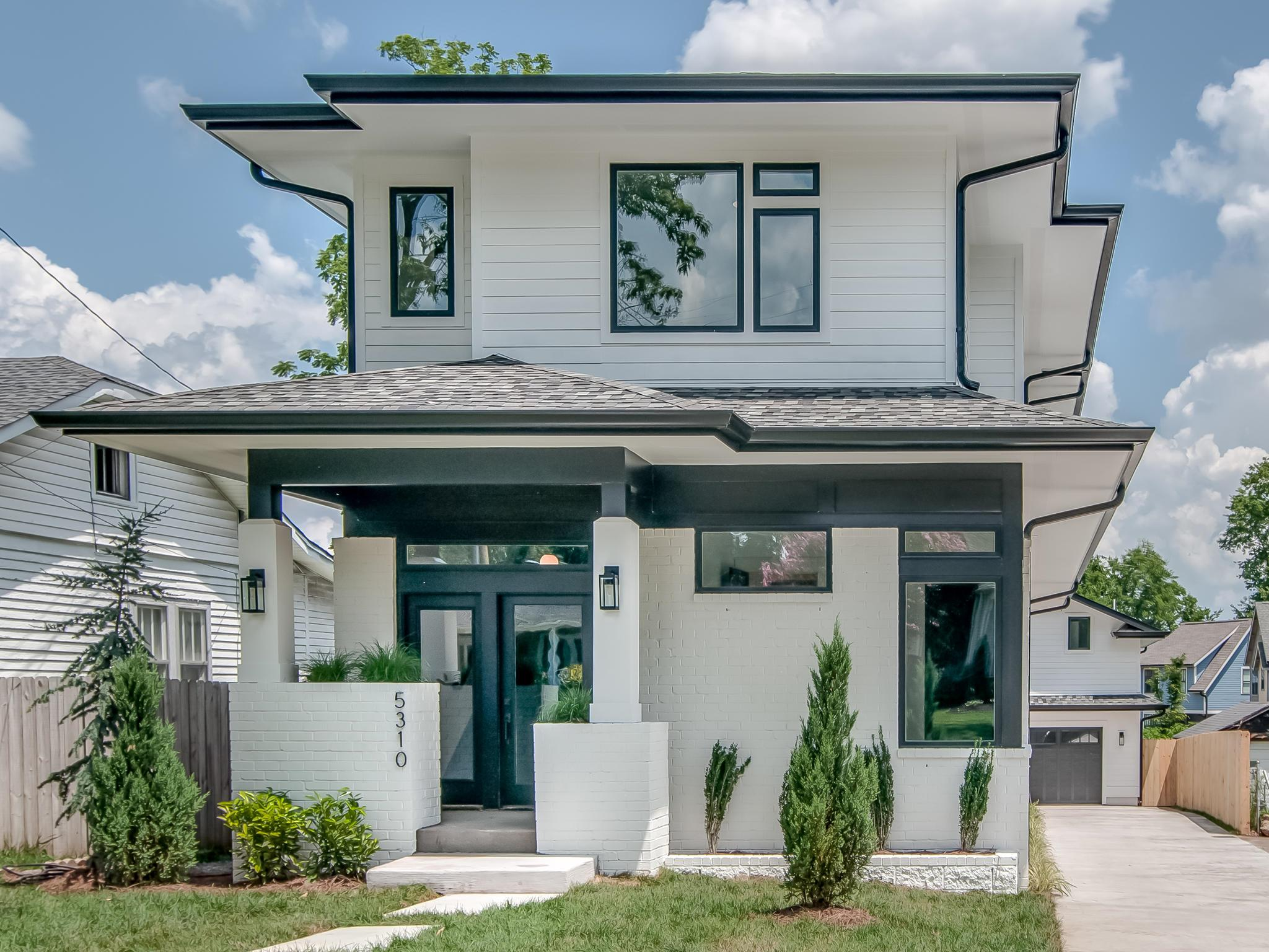 5310 Elkins Ave, Nashville, TN 37209 - Nashville, TN real estate listing