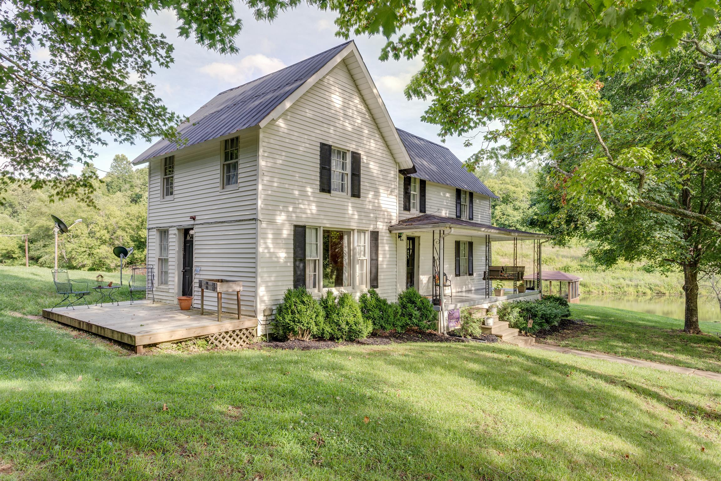 6405 Knubbin Ridge Rd, Lynnville, TN 38472 - Lynnville, TN real estate listing