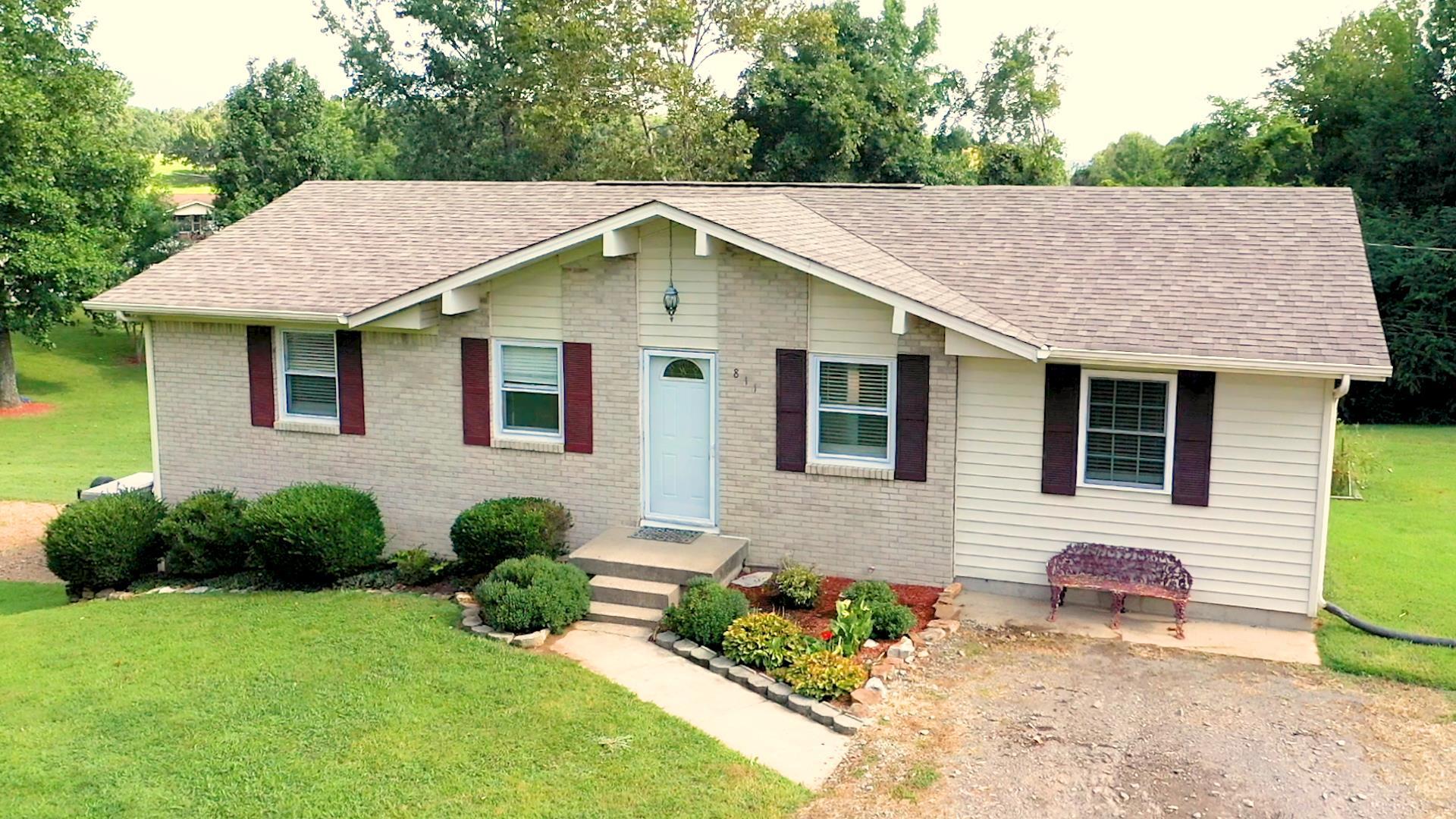 811 Daisy Circle Rd, Cumberland Furnace, TN 37051 - Cumberland Furnace, TN real estate listing