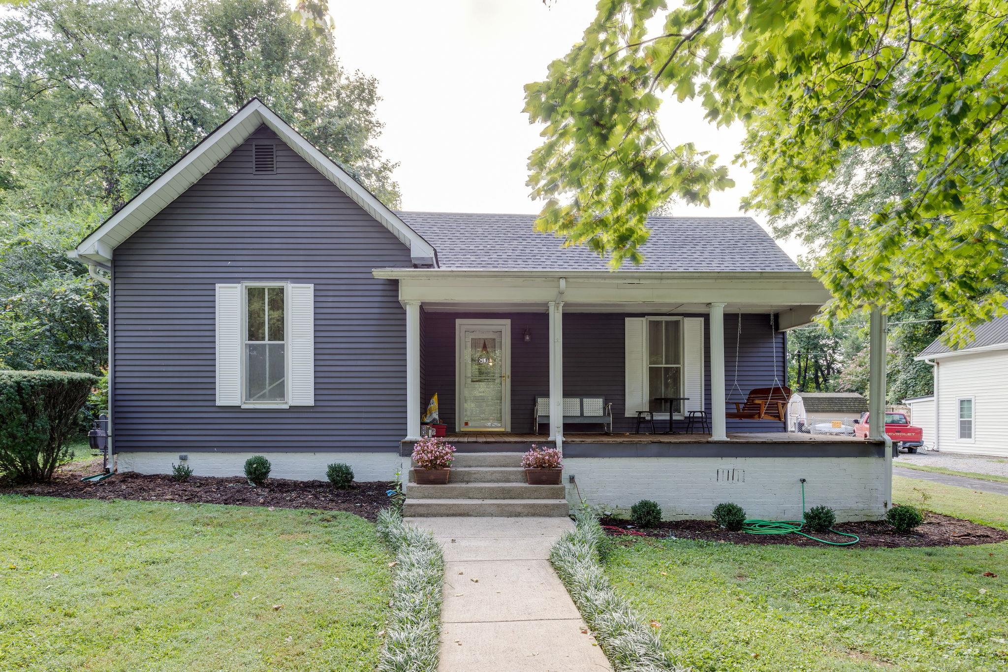 368 Mill St, Lynnville, TN 38472 - Lynnville, TN real estate listing