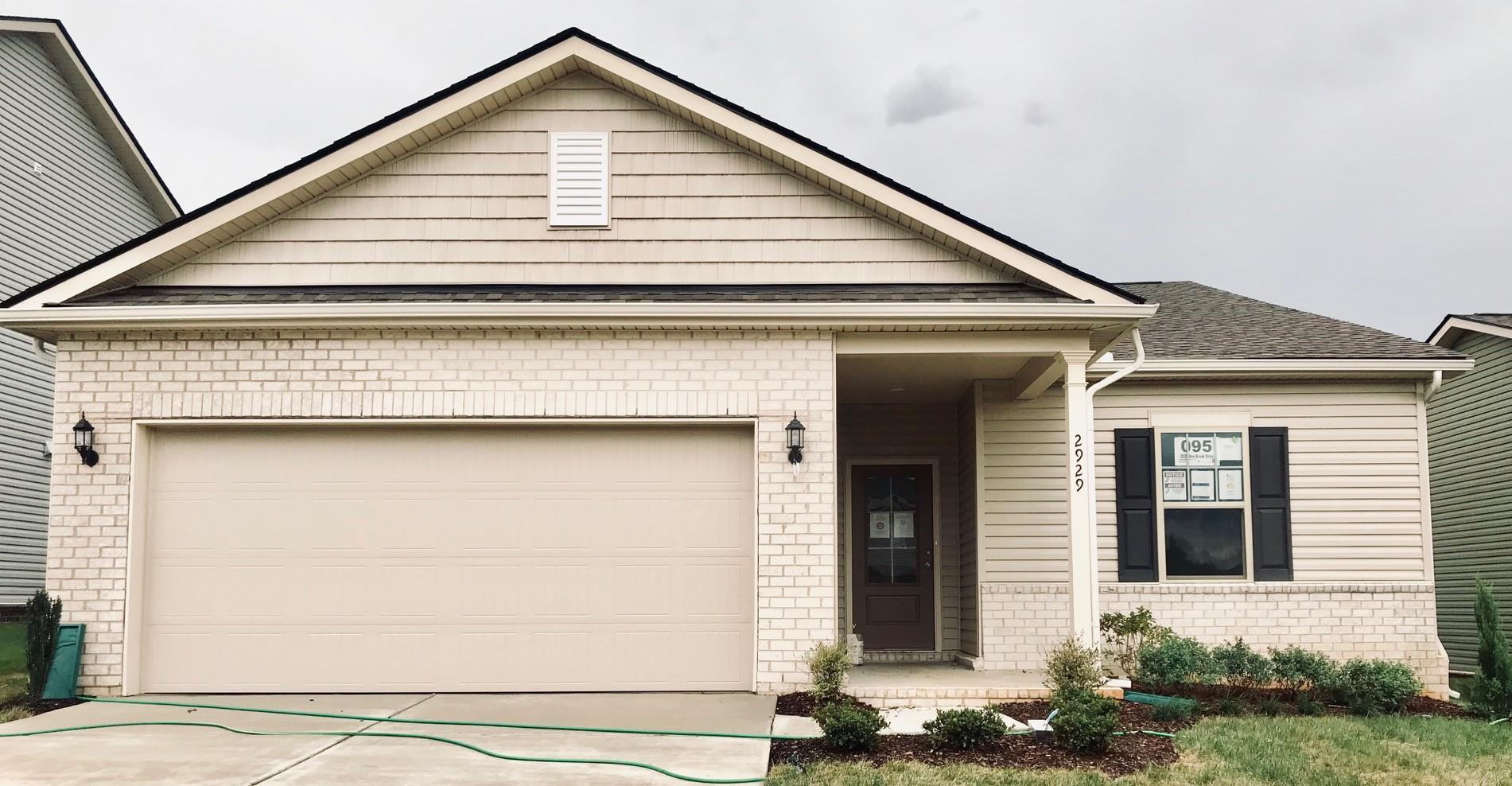 3005 Bishop Lane, Columbia, TN 38401 - Columbia, TN real estate listing
