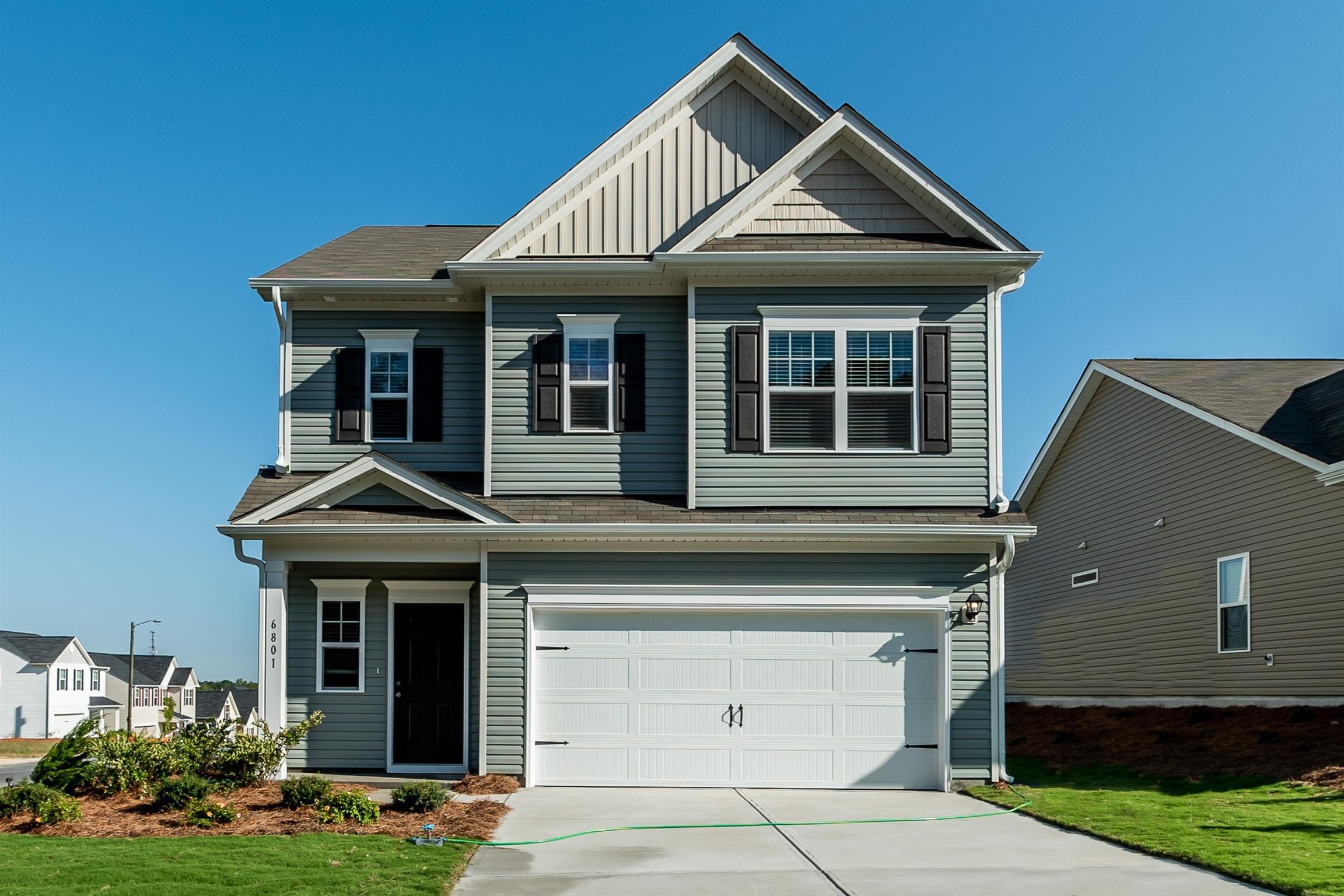 349 Goodtown Trace, Columbia, TN 38401 - Columbia, TN real estate listing