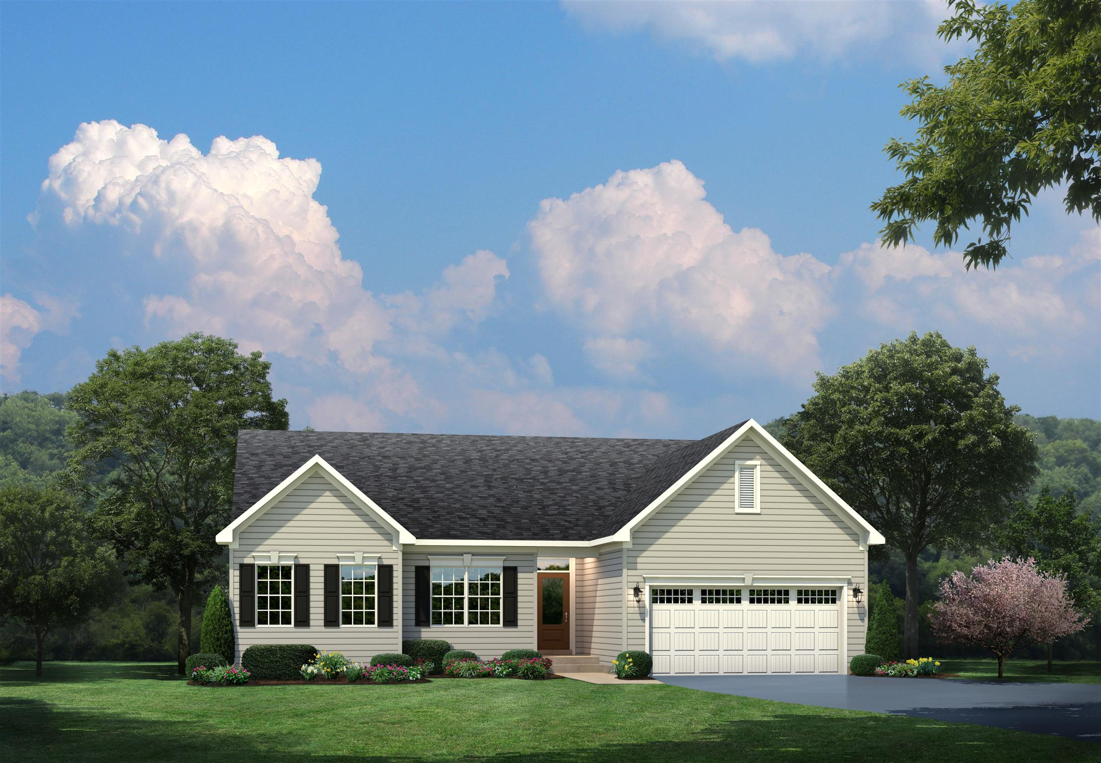 3049 Leatherwood Drive, L384, Murfreesboro, TN 37128 - Murfreesboro, TN real estate listing