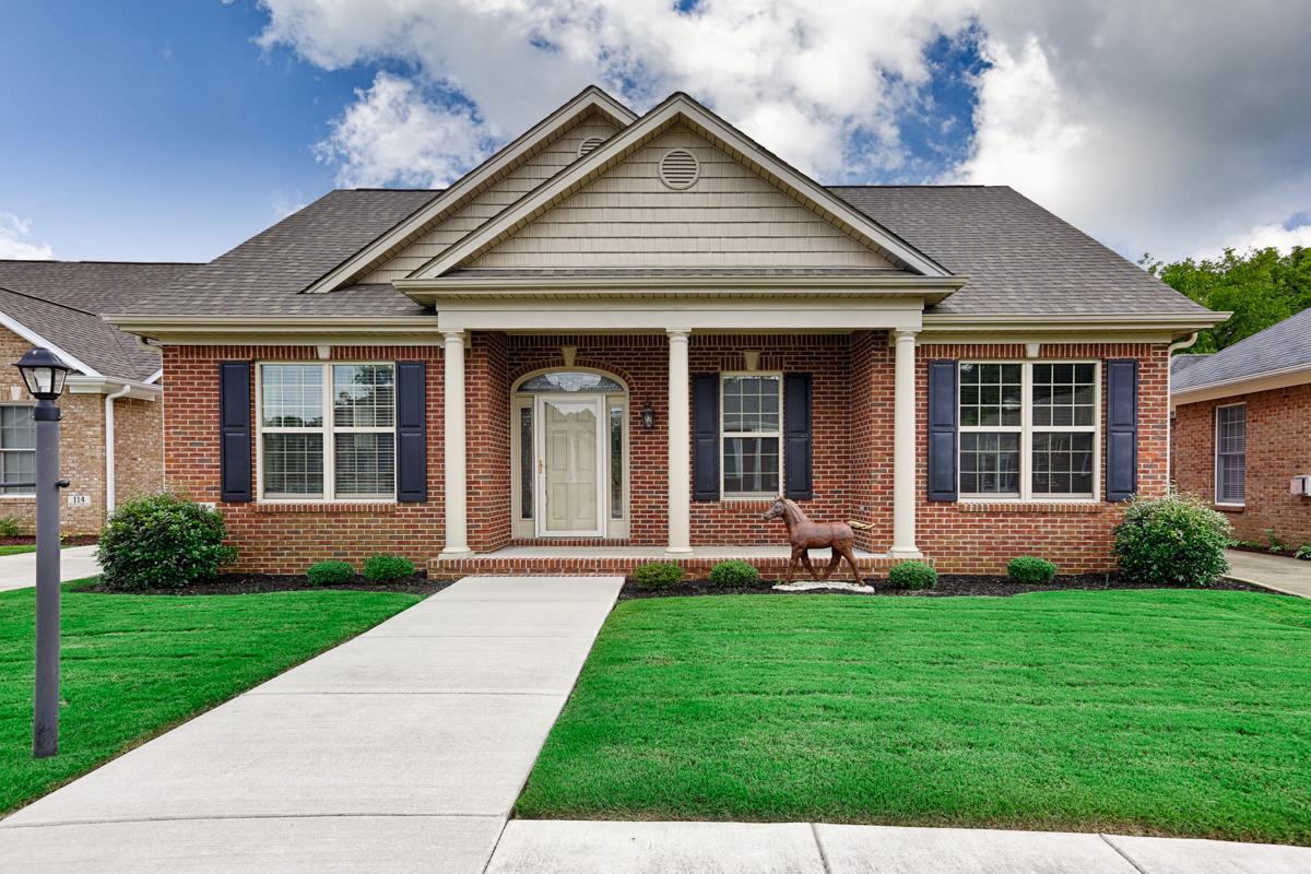 116 Riley Cir, Fayetteville, TN 37334 - Fayetteville, TN real estate listing