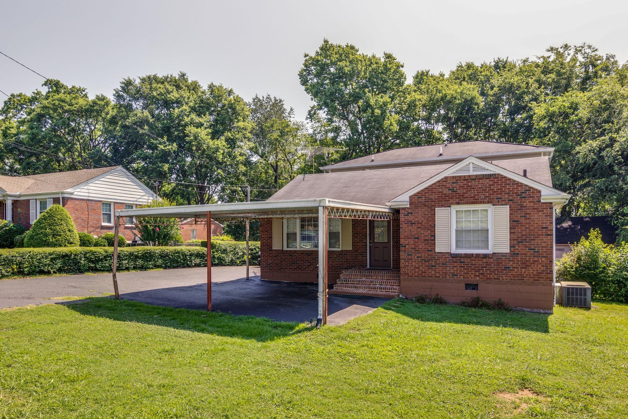 3118 Southlake Dr, Nashville, TN 37211 - Nashville, TN real estate listing