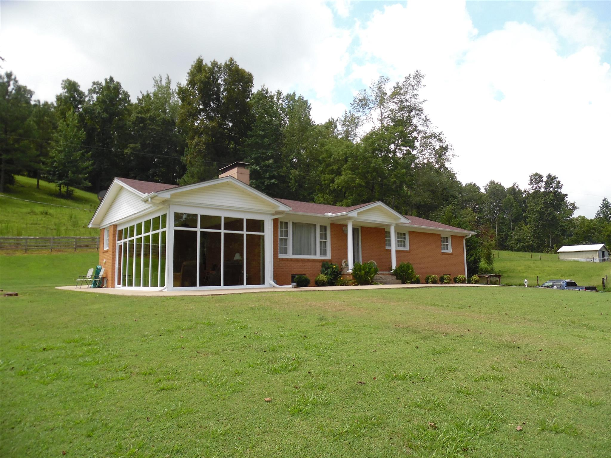 8244 Suckstem Branch Rd, Lawrenceburg, TN 38464 - Lawrenceburg, TN real estate listing