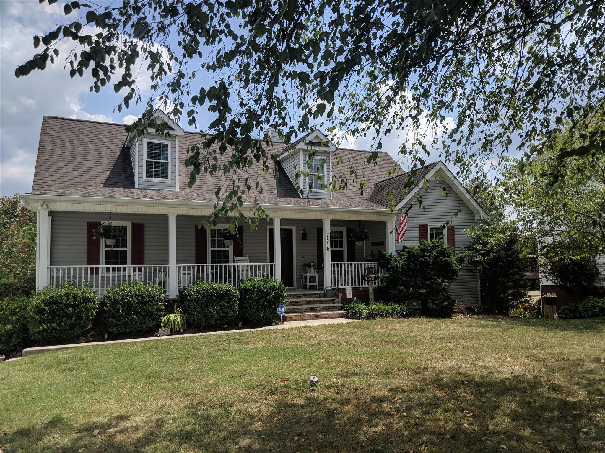 2816 Faith Ln, Spring Hill, TN 37174 - Spring Hill, TN real estate listing