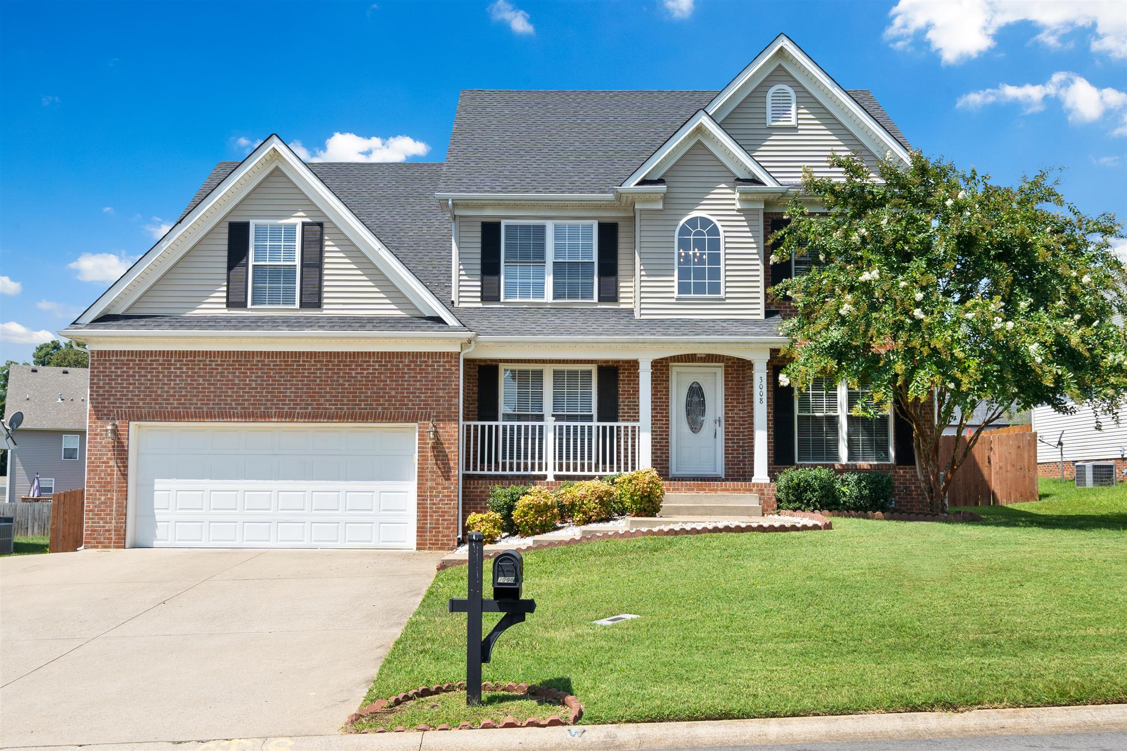 3008 Outfitters Dr, Clarksville, TN 37040 - Clarksville, TN real estate listing