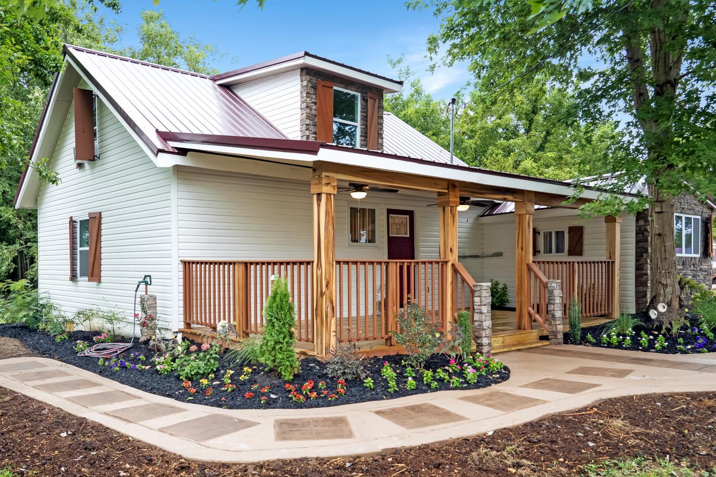 100 Central St, Ethridge, TN 38456 - Ethridge, TN real estate listing
