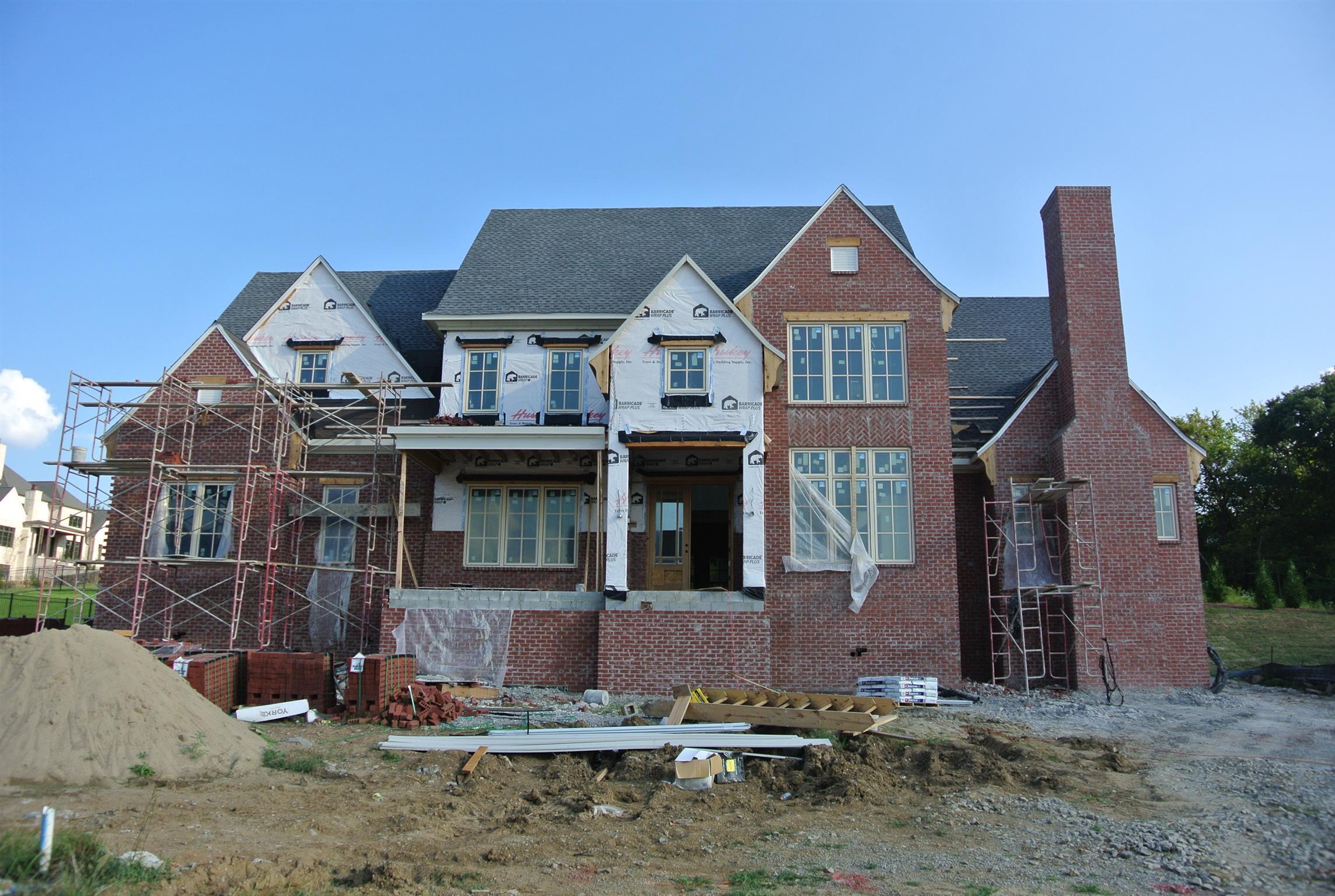 9231 Lehigh Drive (Lot #73), Brentwood, TN 37027 - Brentwood, TN real estate listing