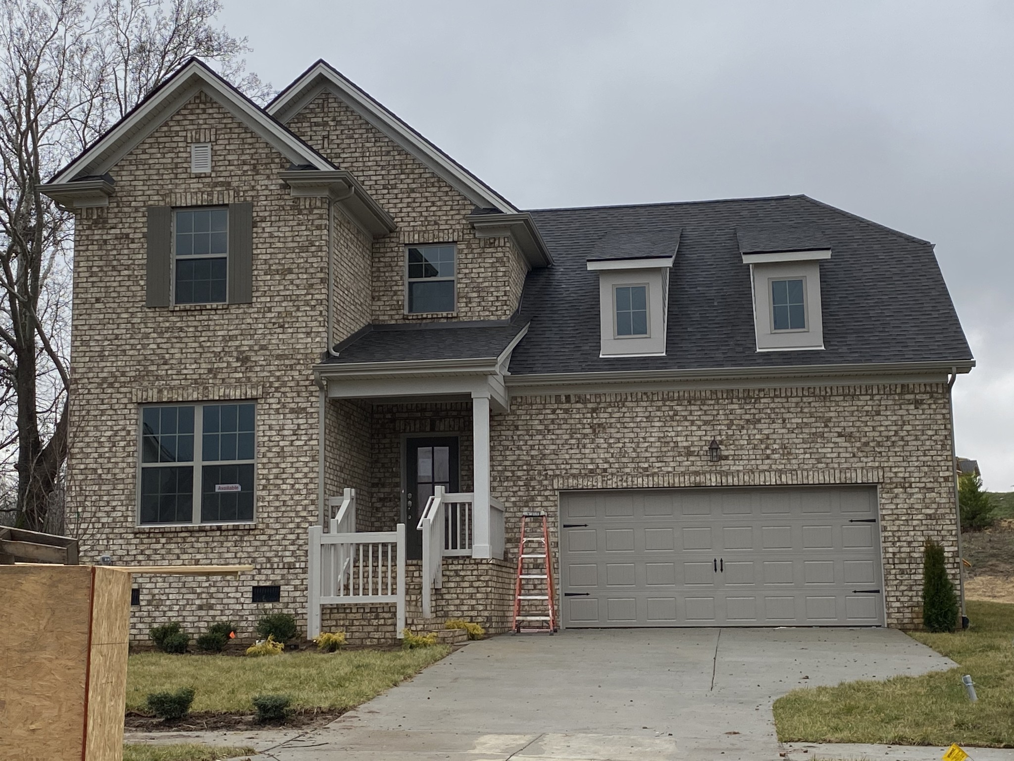 2768 Cloister Ln - Lot 1155, Thompsons Station, TN 37179 - Thompsons Station, TN real estate listing