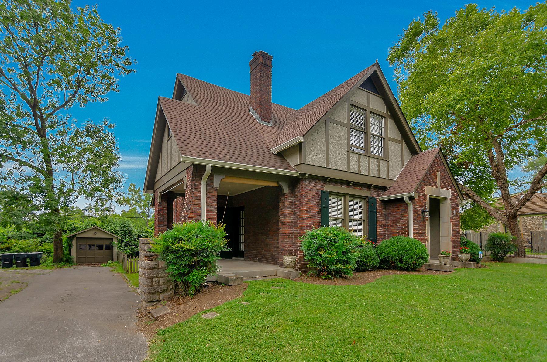 115 Cherokee Rd, Nashville, TN 37205 - Nashville, TN real estate listing