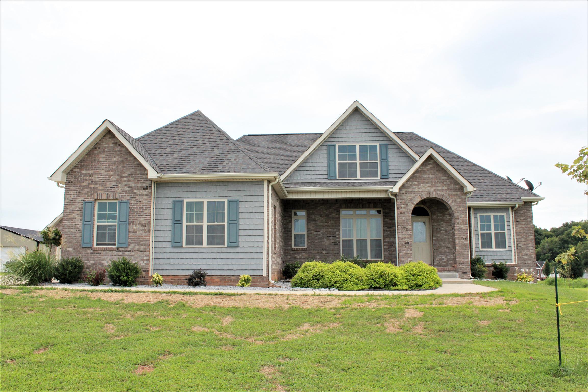 4515 Crossroads Dr, Clarksville, TN 37040 - Clarksville, TN real estate listing