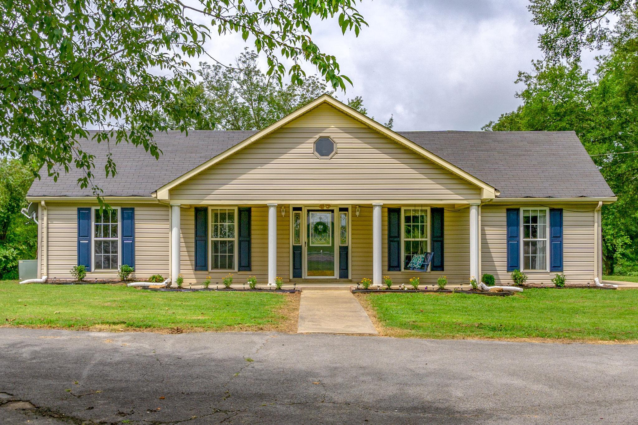 3785 Hwy 41 A N, Unionville, TN 37180 - Unionville, TN real estate listing