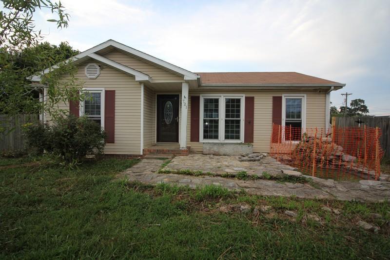 721 Shelton Cir, Clarksville, TN 37042 - Clarksville, TN real estate listing
