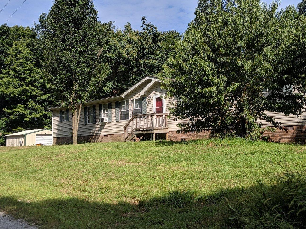 2984 Parrish Hollow Rd, Lynnville, TN 38472 - Lynnville, TN real estate listing