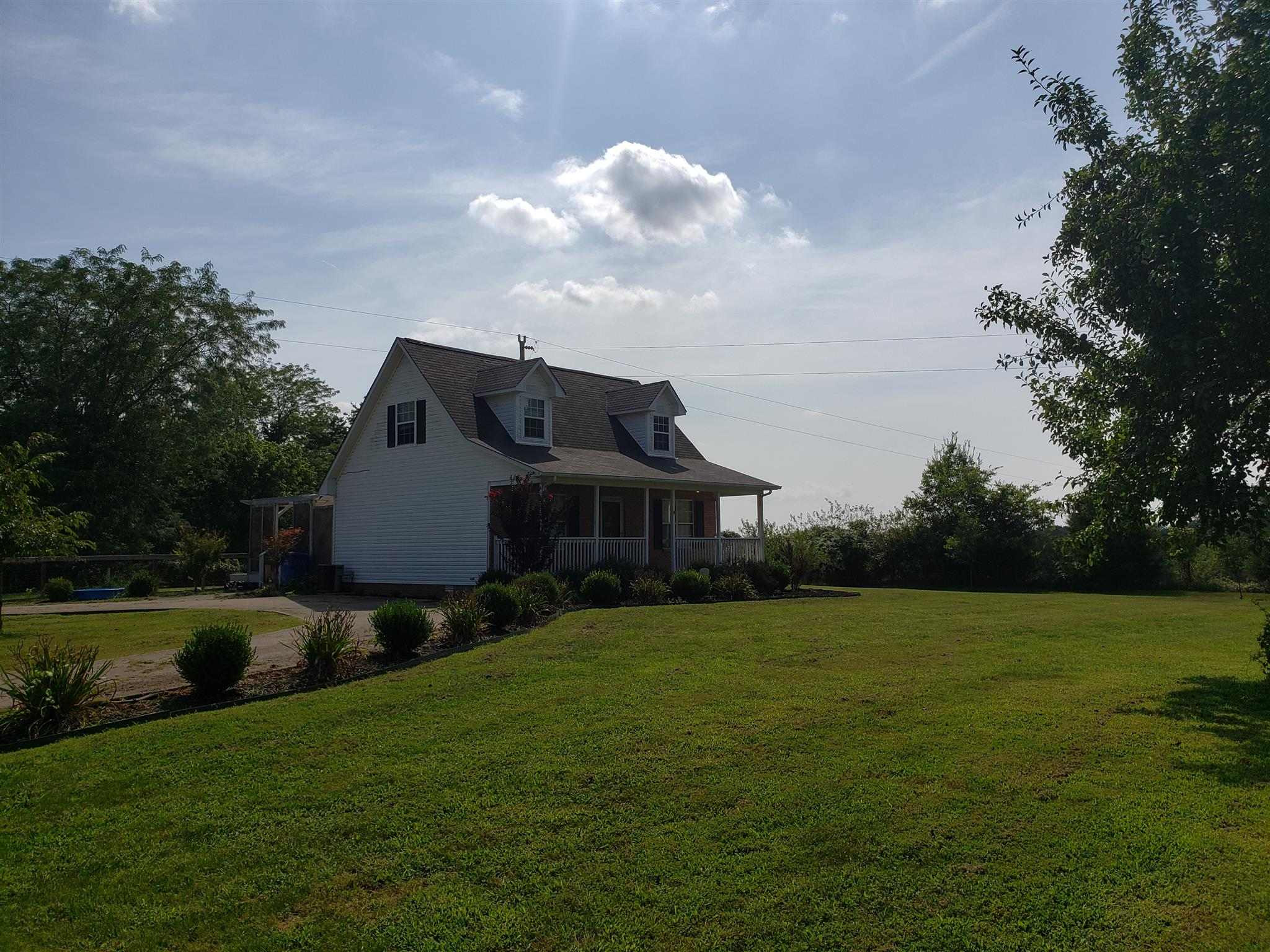 2449 E Adams Mill Rd, Cadiz, KY 42211 - Cadiz, KY real estate listing