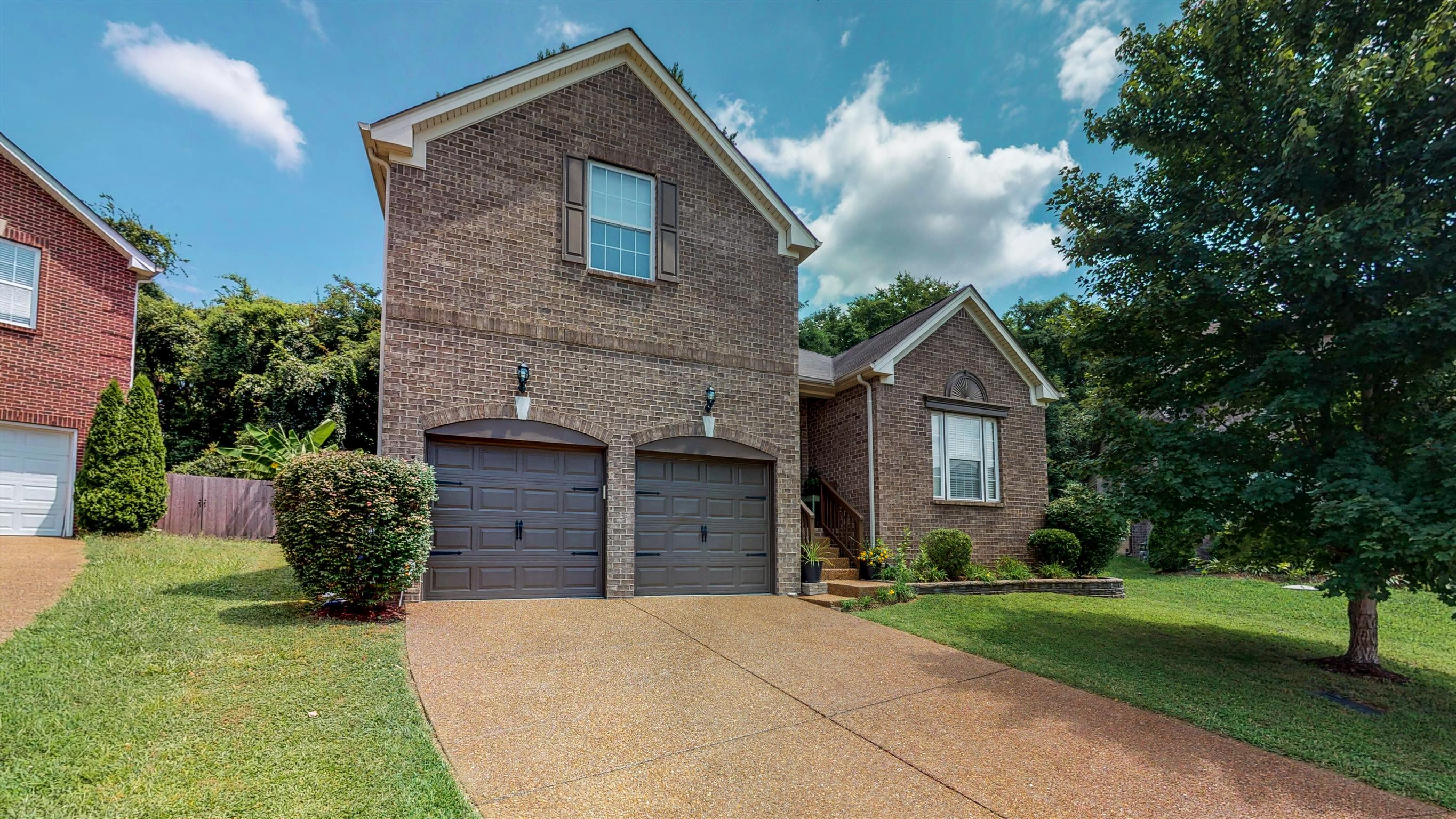 308 Rachels Meadow Ct, Hermitage, TN 37076 - Hermitage, TN real estate listing