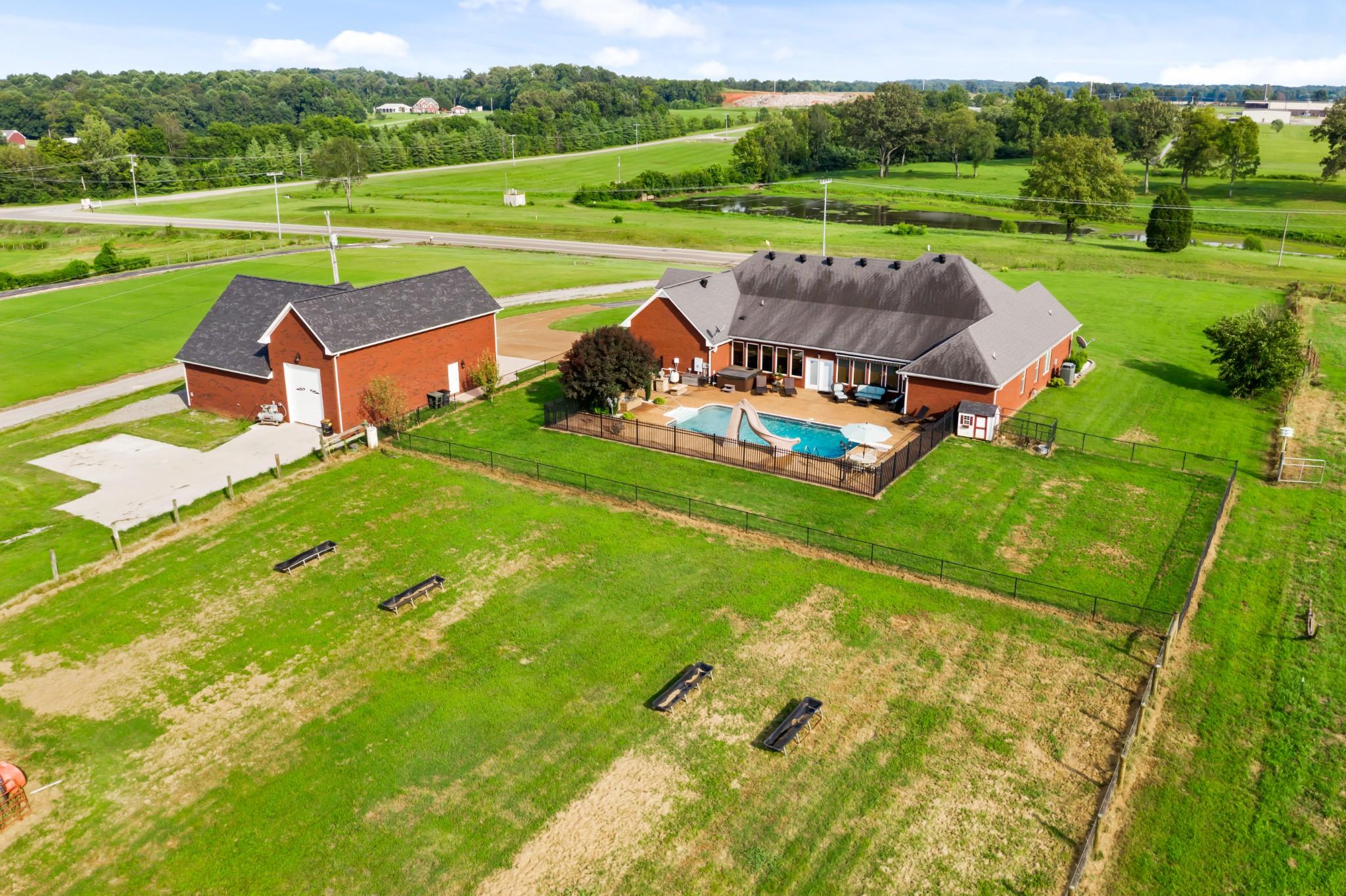 4658 Guthrie Hwy, Clarksville, TN 37040 - Clarksville, TN real estate listing