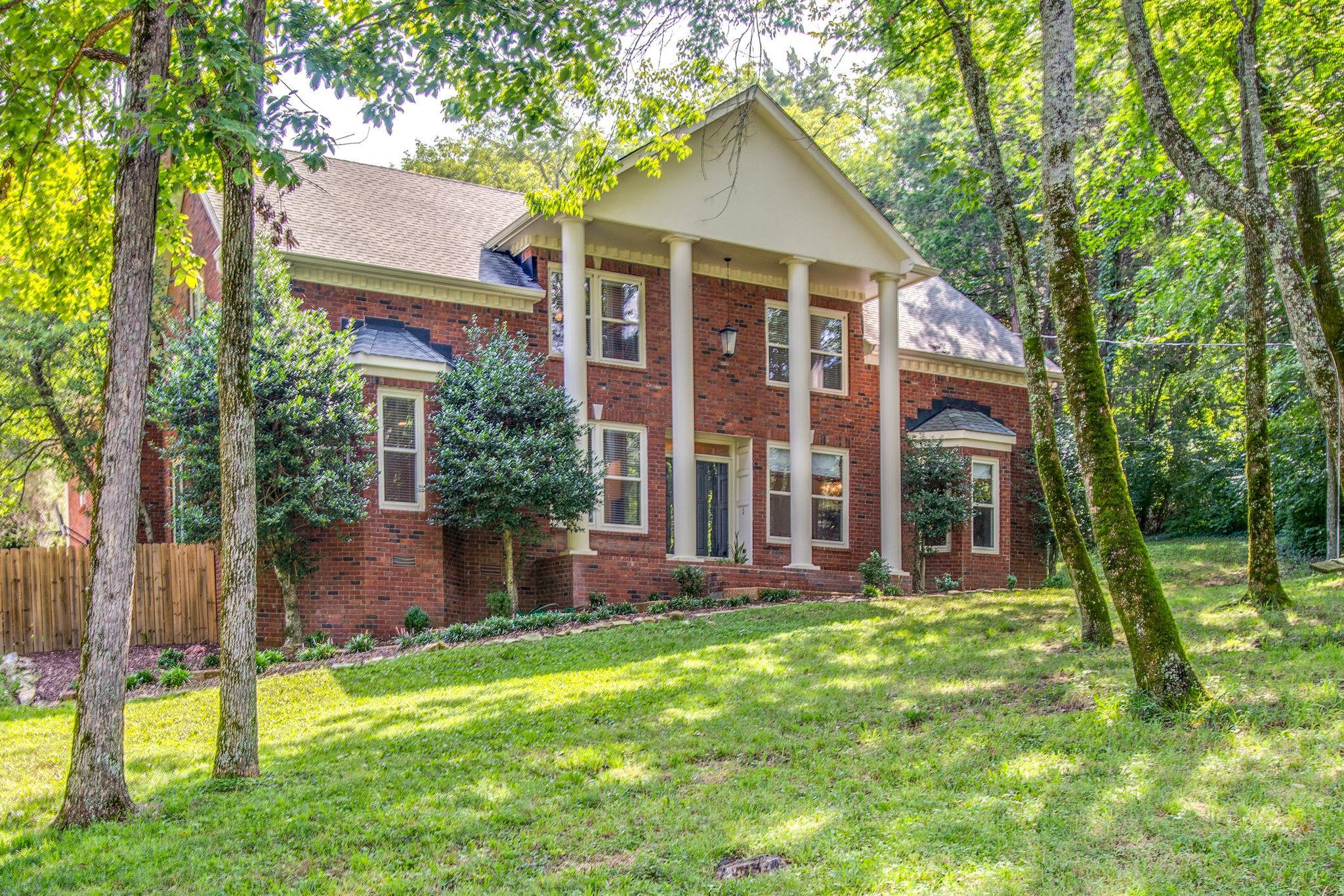 356 Sandcastle Rd, Franklin, TN 37069 - Franklin, TN real estate listing