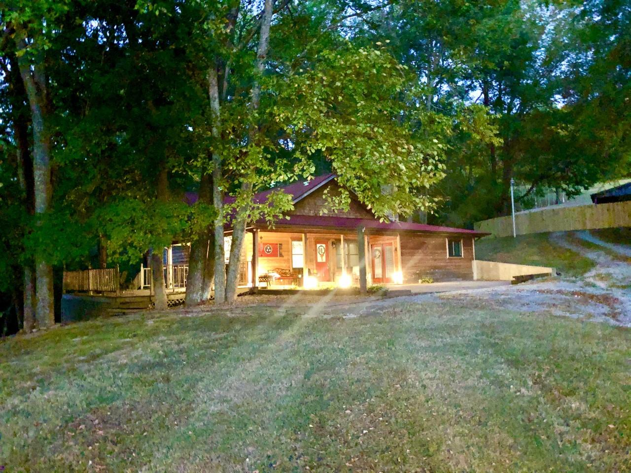 201 Alexandria Hwy, Brush Creek, TN 38547 - Brush Creek, TN real estate listing