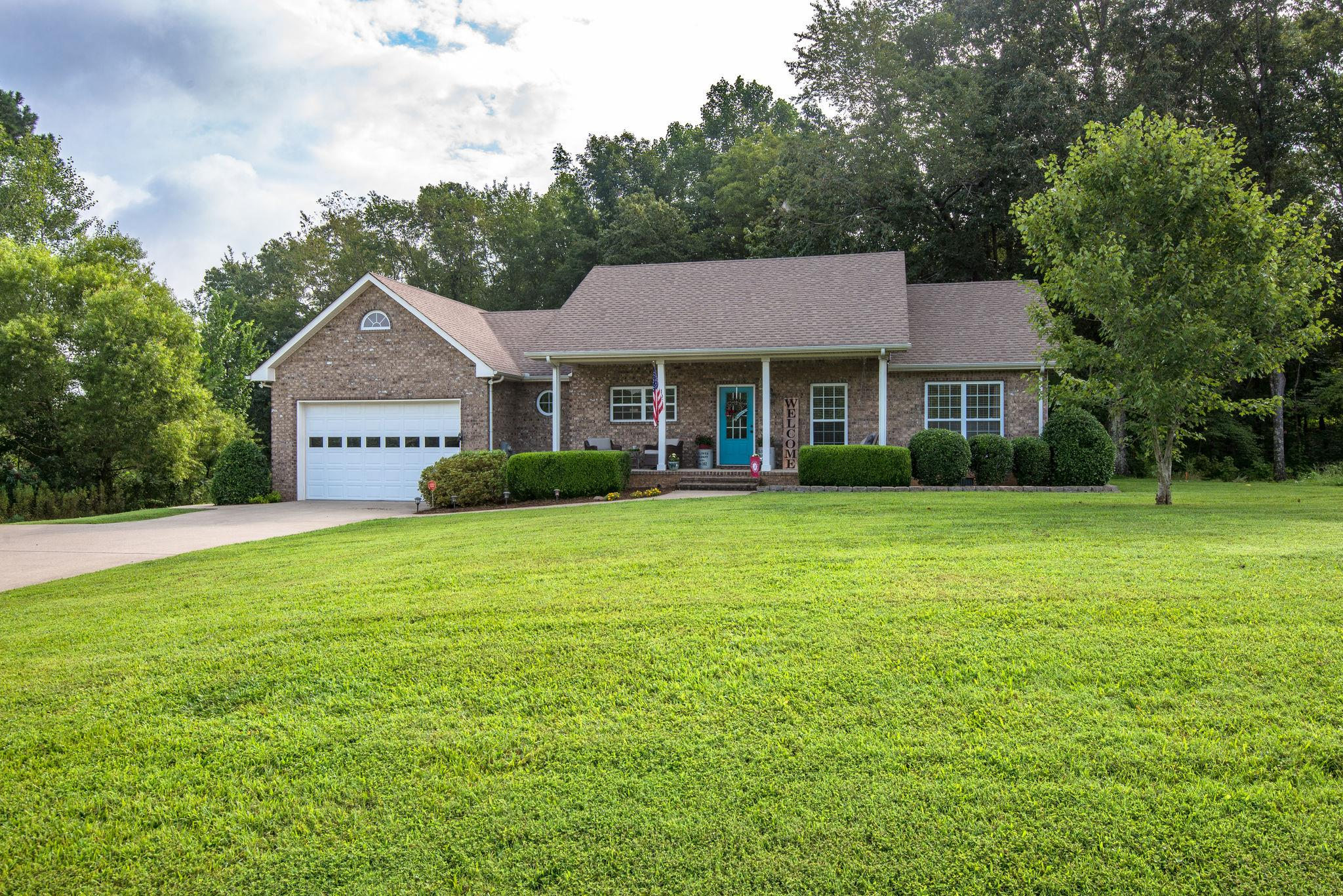 107 Mangrum Rd, Bon Aqua, TN 37025 - Bon Aqua, TN real estate listing