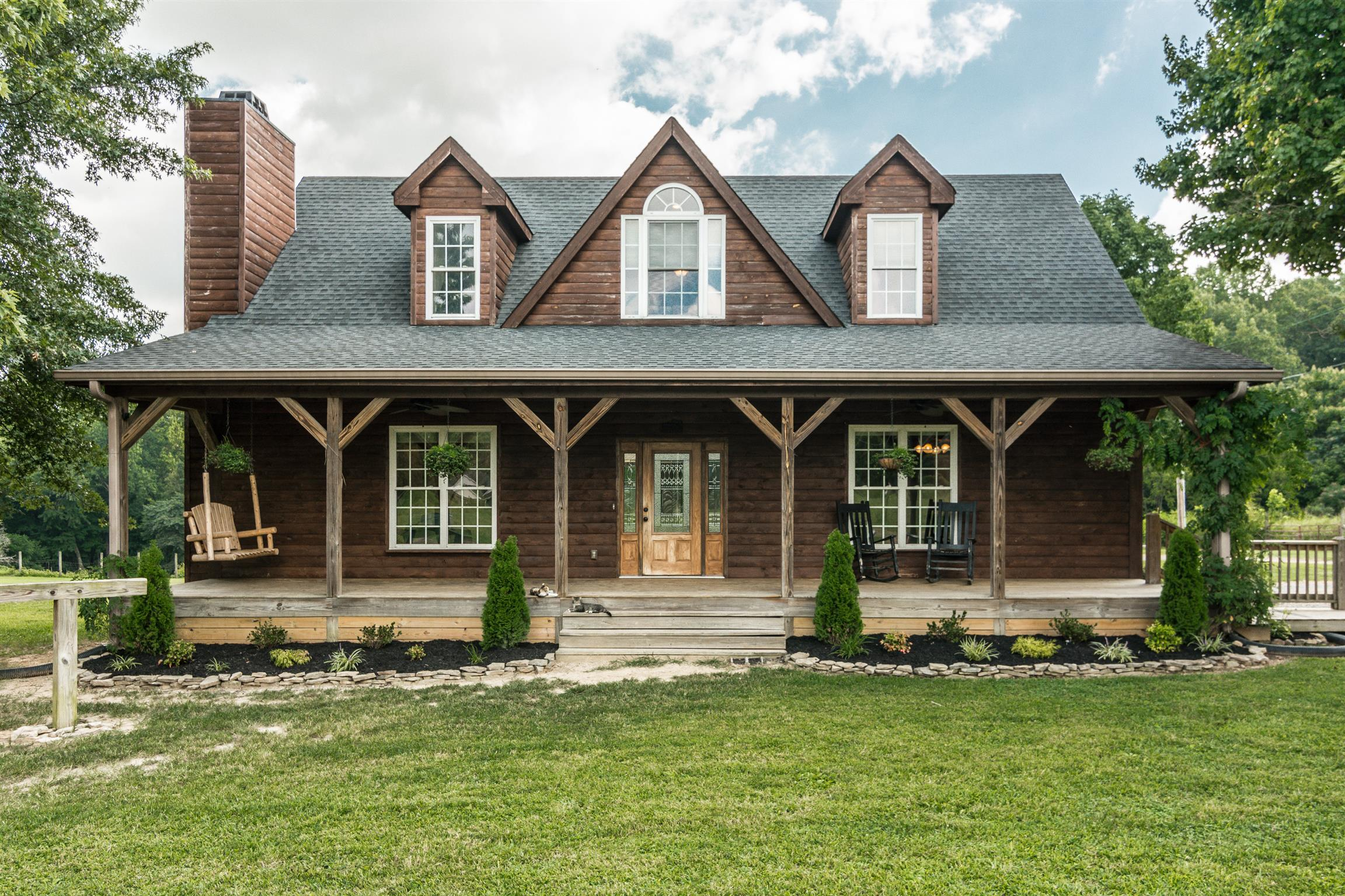 702 Hollis Chapel Rd W, Portland, TN 37148 - Portland, TN real estate listing