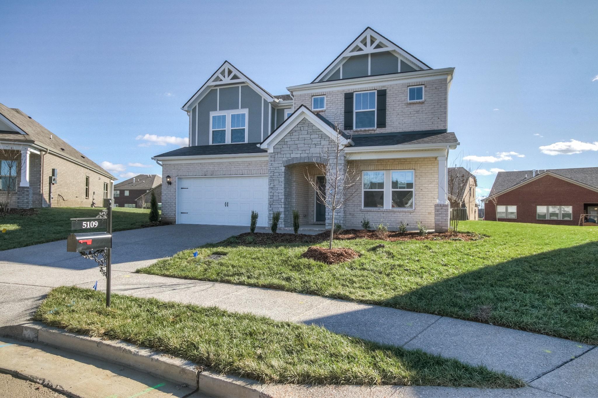 5109 Helmsdale Crt, Hermitage, TN 37076 - Hermitage, TN real estate listing