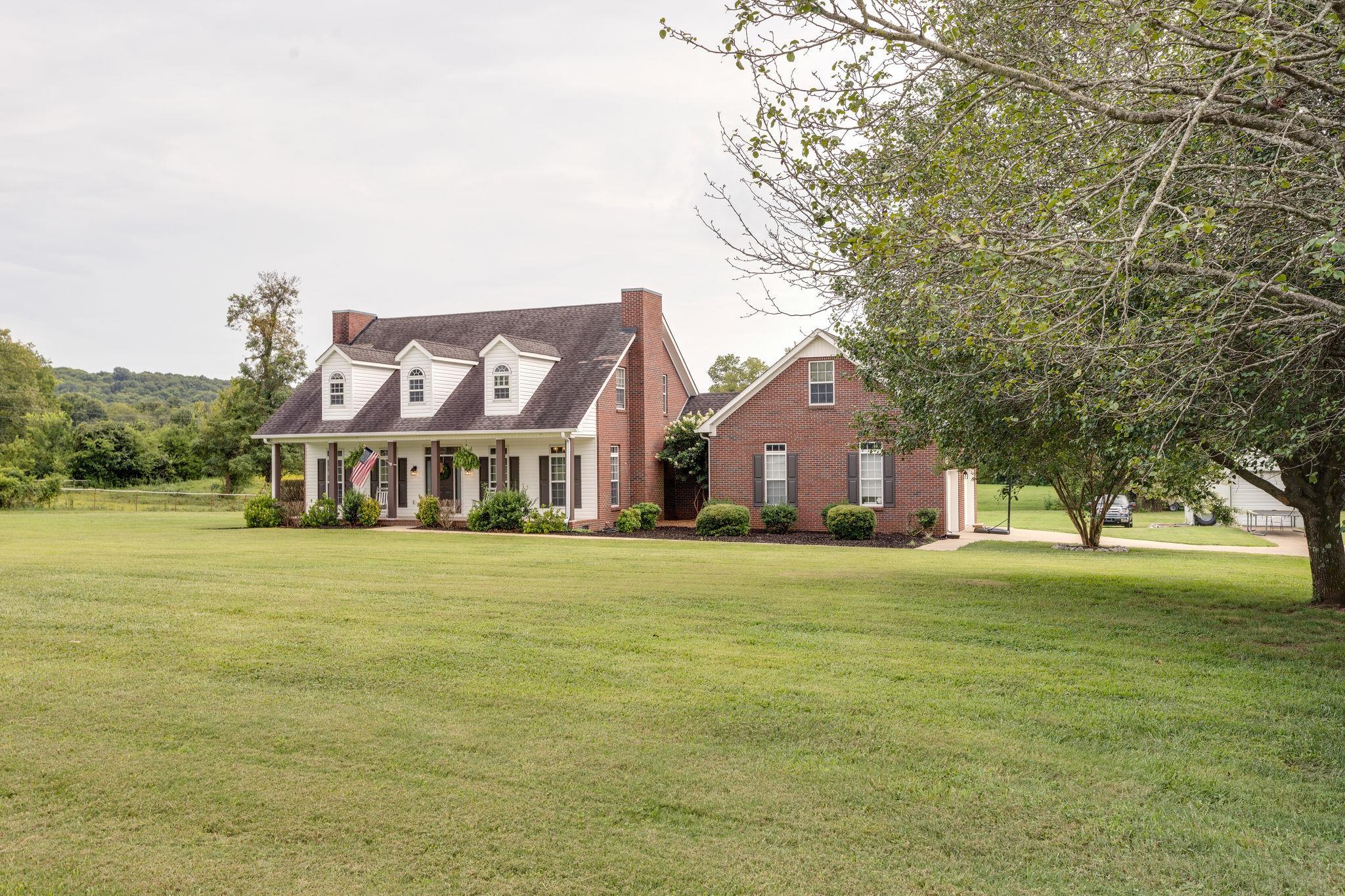 3364 Murphy Ln, Columbia, TN 38401 - Columbia, TN real estate listing