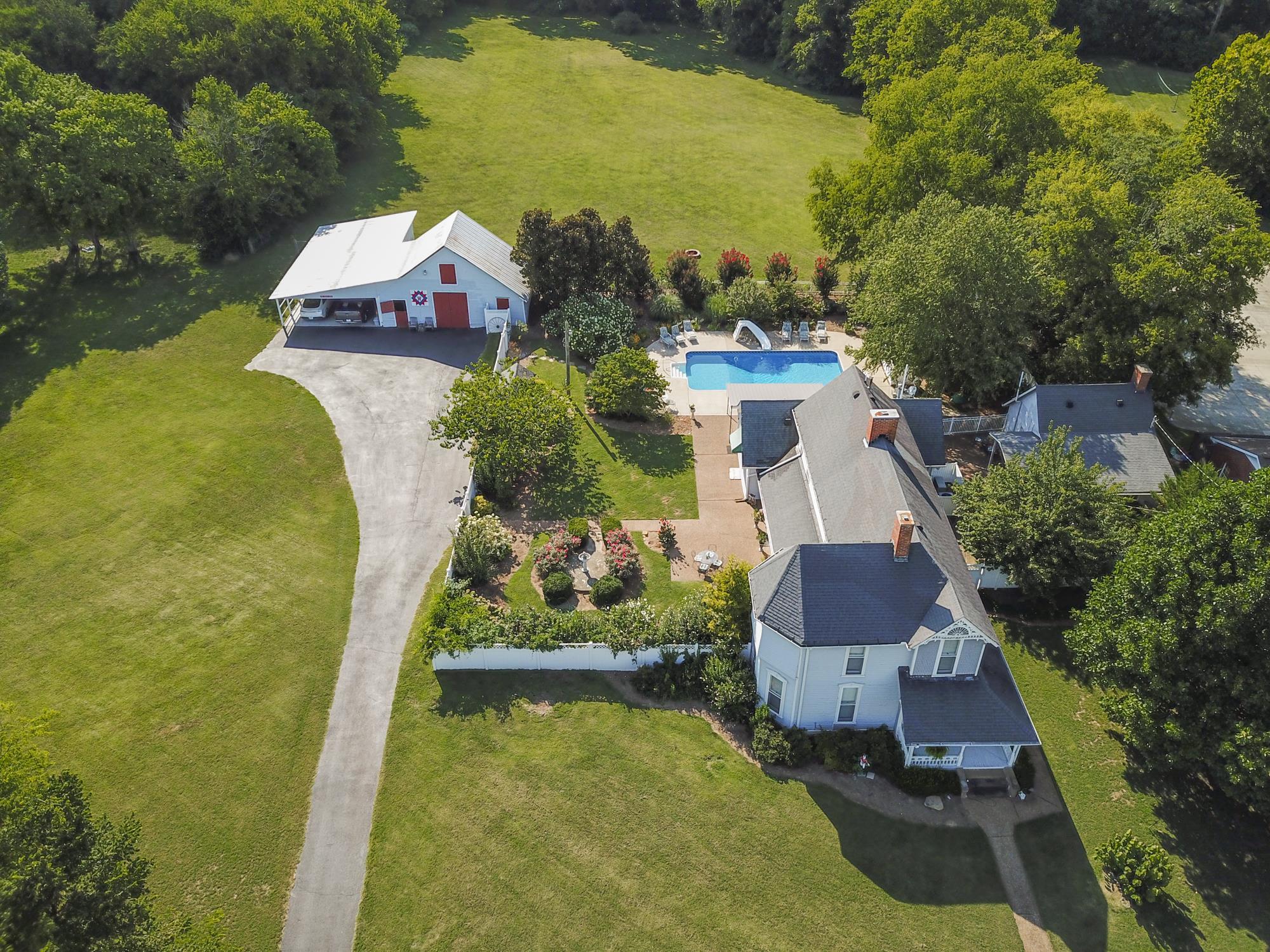 8819 Horton Hwy., College Grove, TN 37046 - College Grove, TN real estate listing