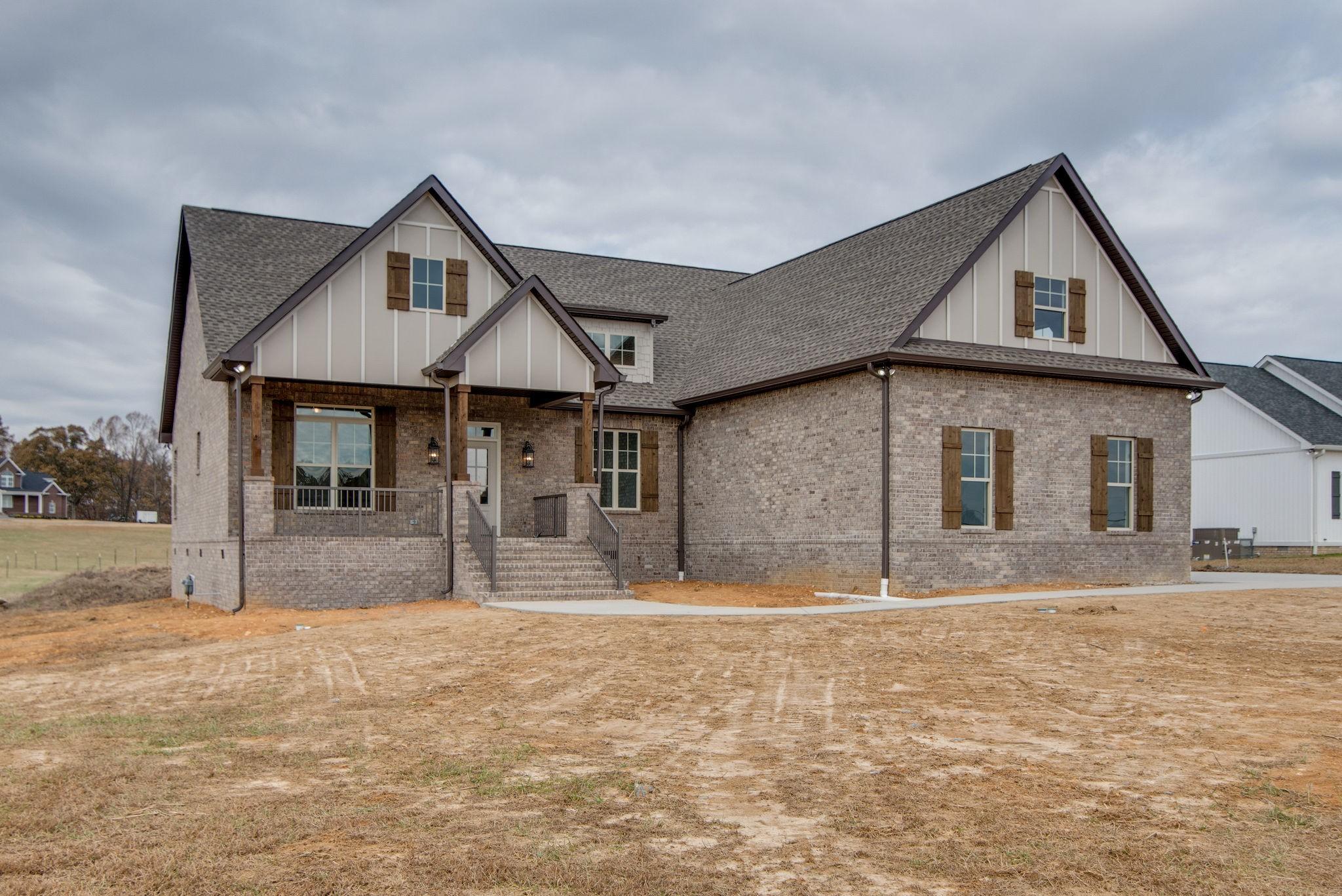 405 Halltown Rd, Portland, TN 37148 - Portland, TN real estate listing