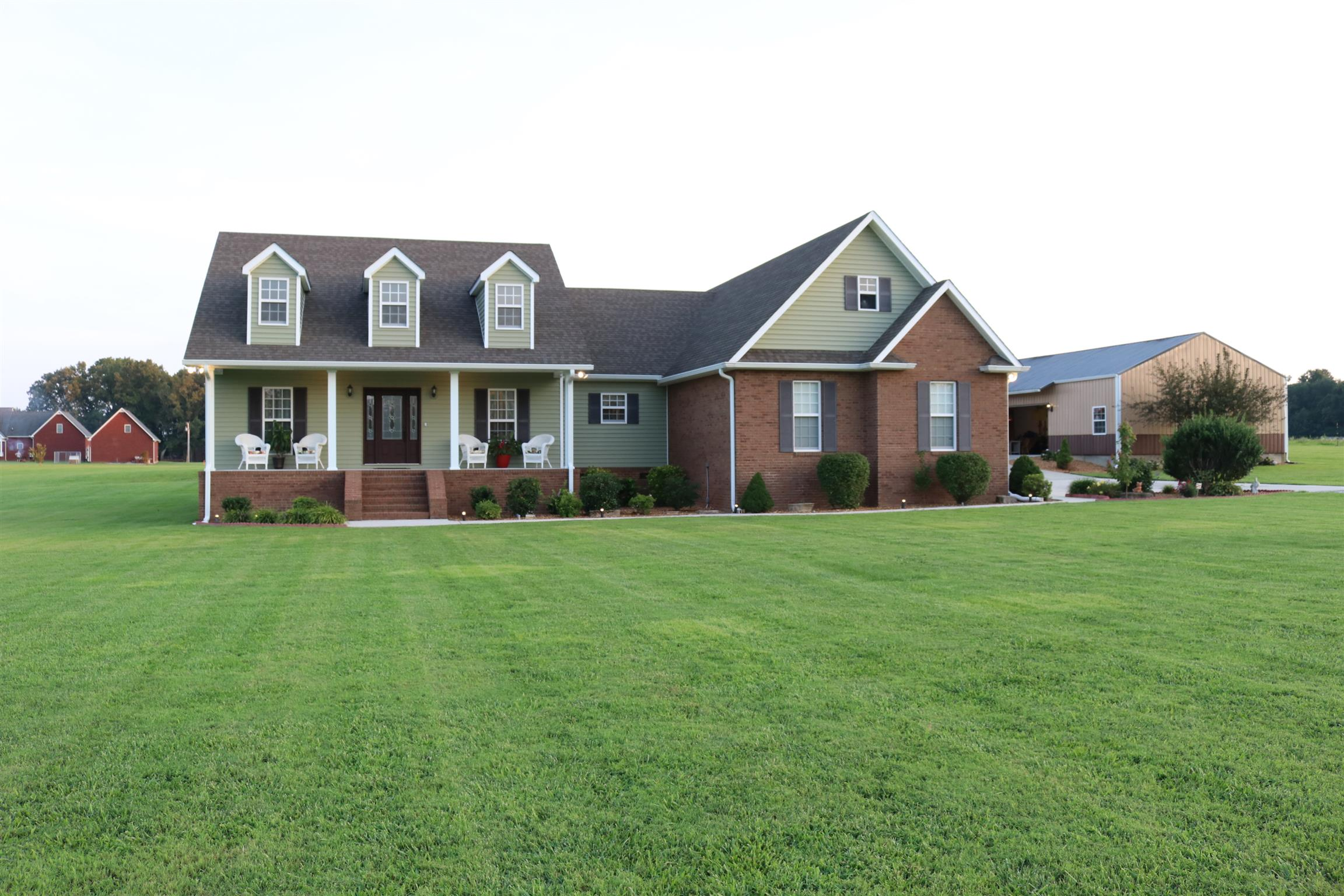 3053 Rock Creek Rd, Estill Springs, TN 37330 - Estill Springs, TN real estate listing