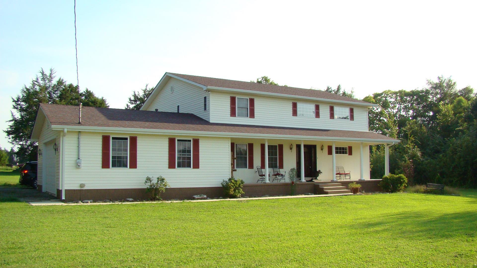 173 Harts Chapel Rd, Shelbyville, TN 37160 - Shelbyville, TN real estate listing