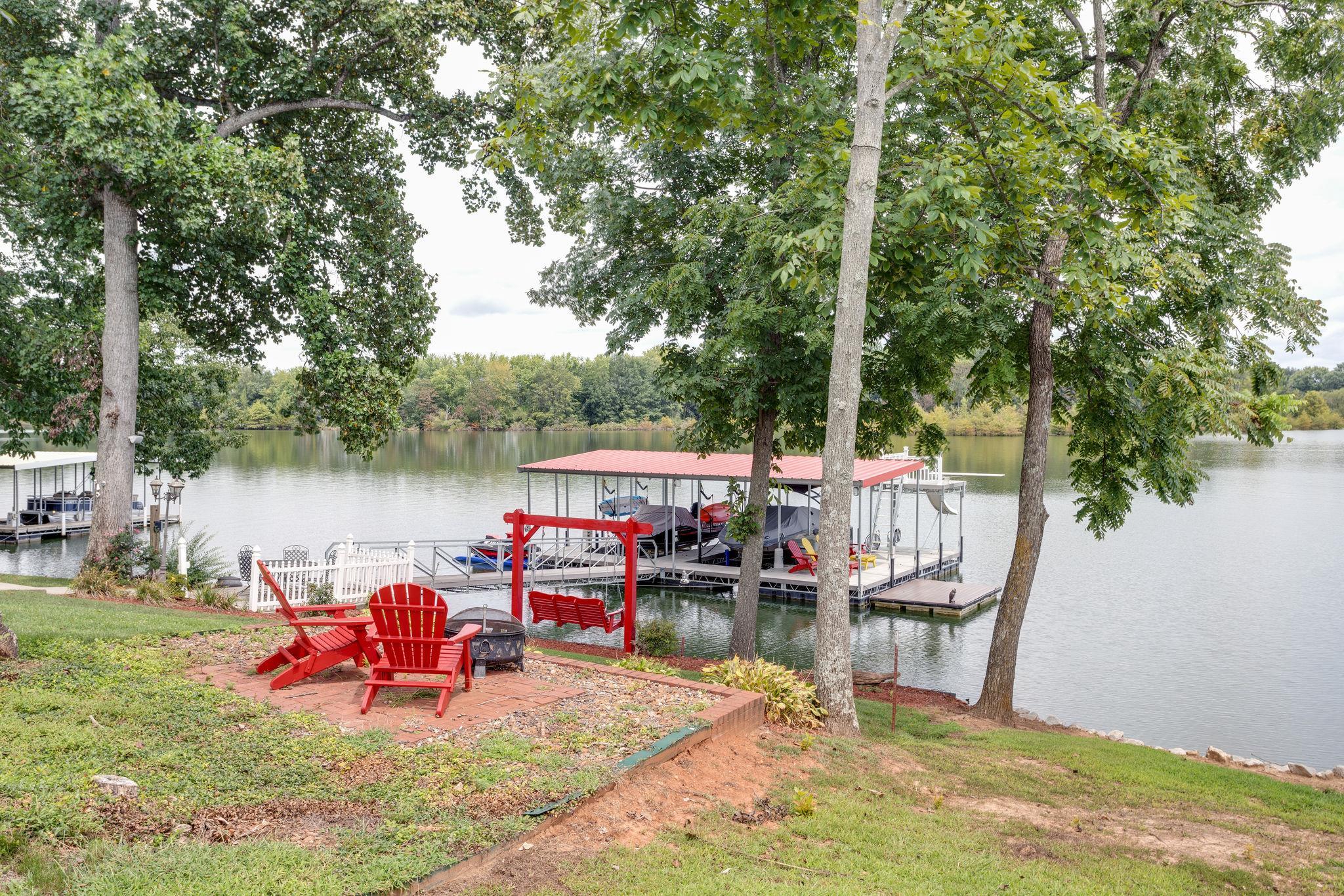 587 Waters Edge Dr, Estill Springs, TN 37330 - Estill Springs, TN real estate listing