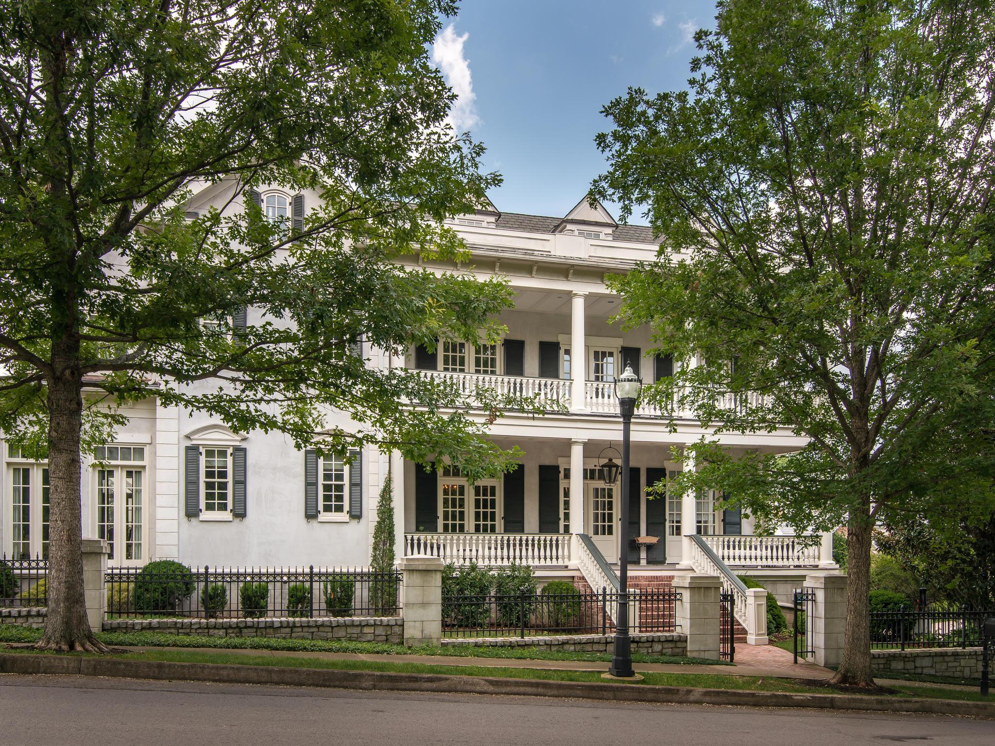 1300 Forrest Park Dr, Nashville, TN 37205 - Nashville, TN real estate listing