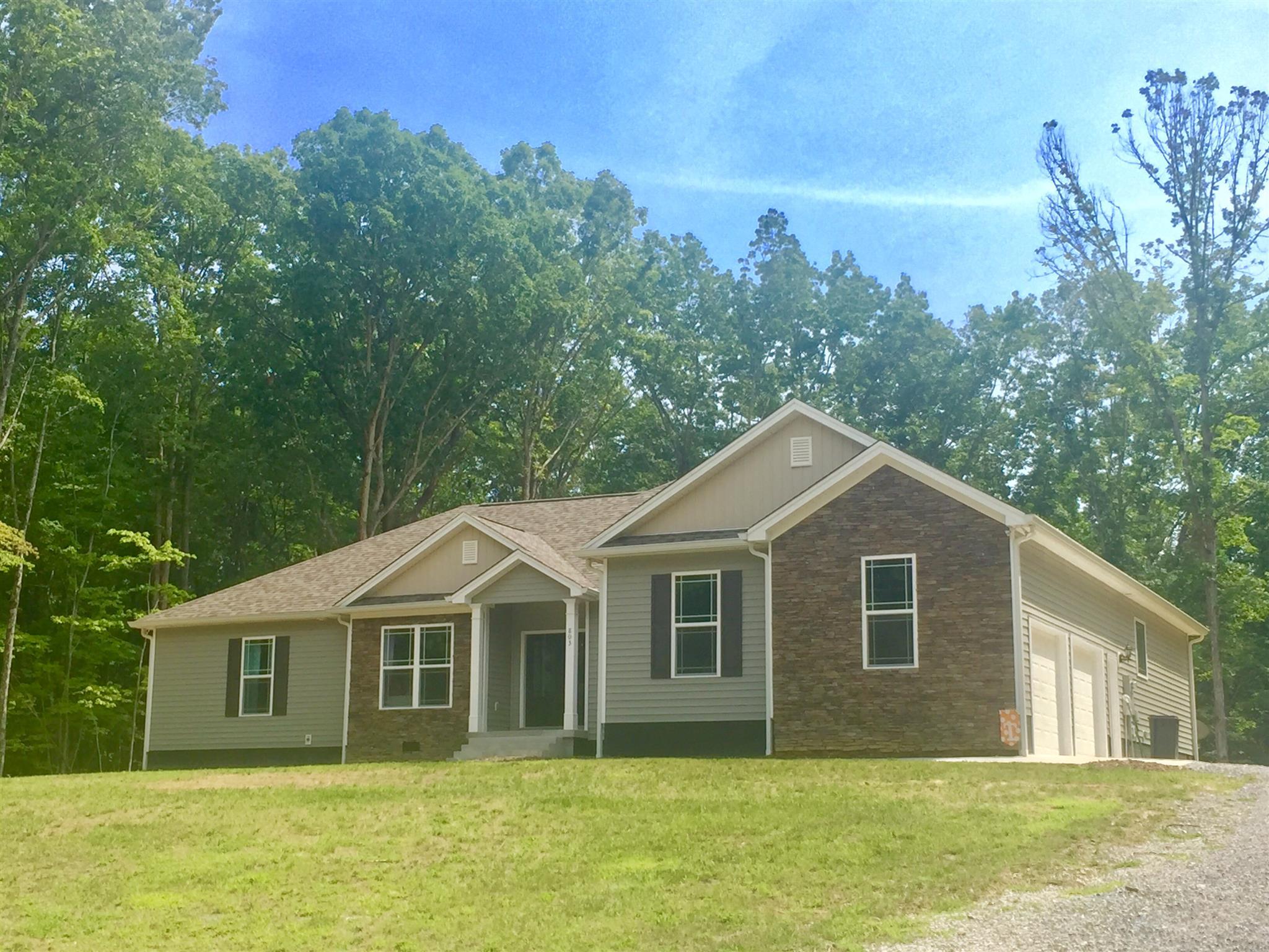 803 Mtn Shadows Dr, Monteagle, TN 37356 - Monteagle, TN real estate listing