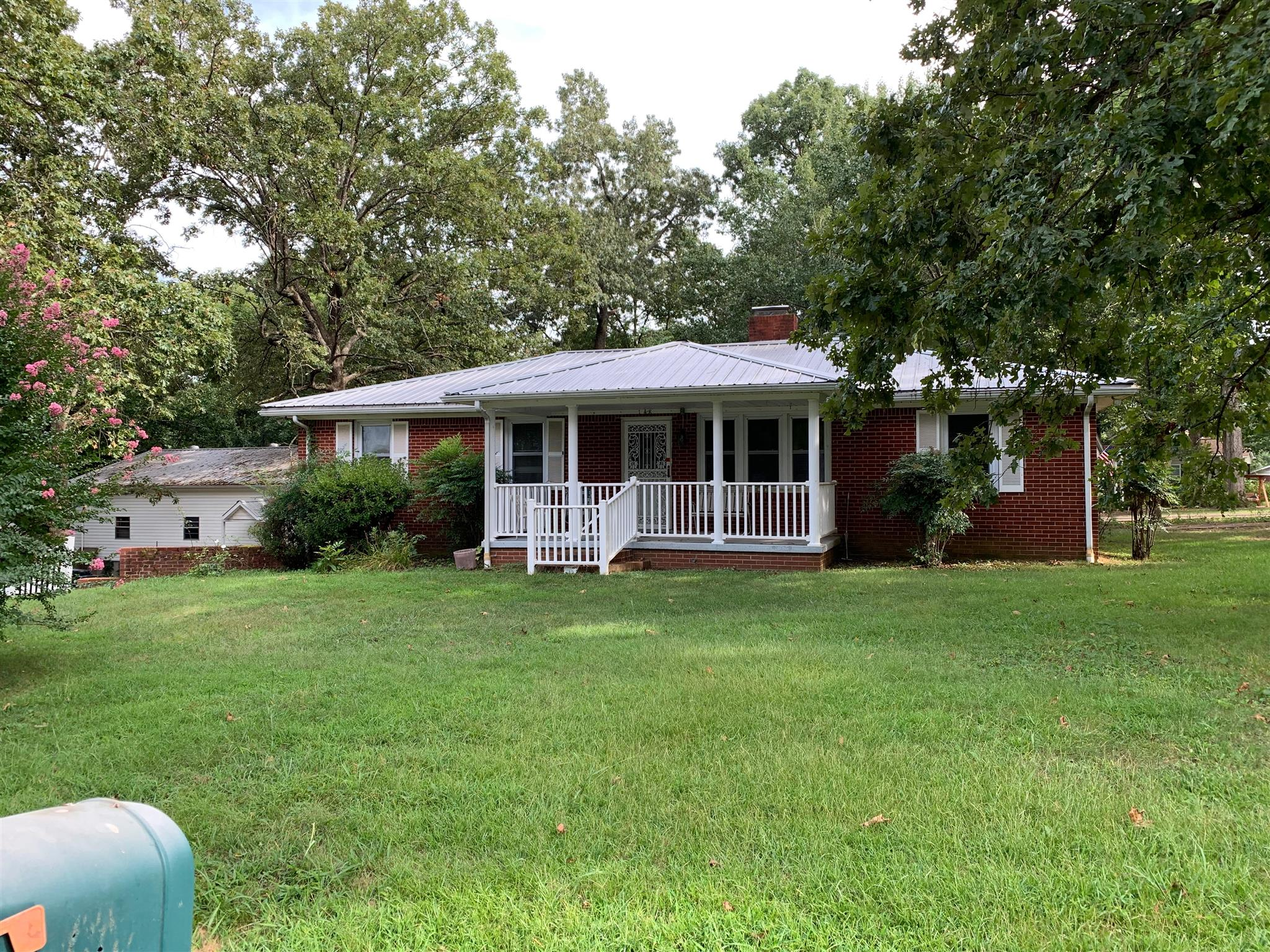148 Lankford Dr, New Johnsonville, TN 37134 - New Johnsonville, TN real estate listing