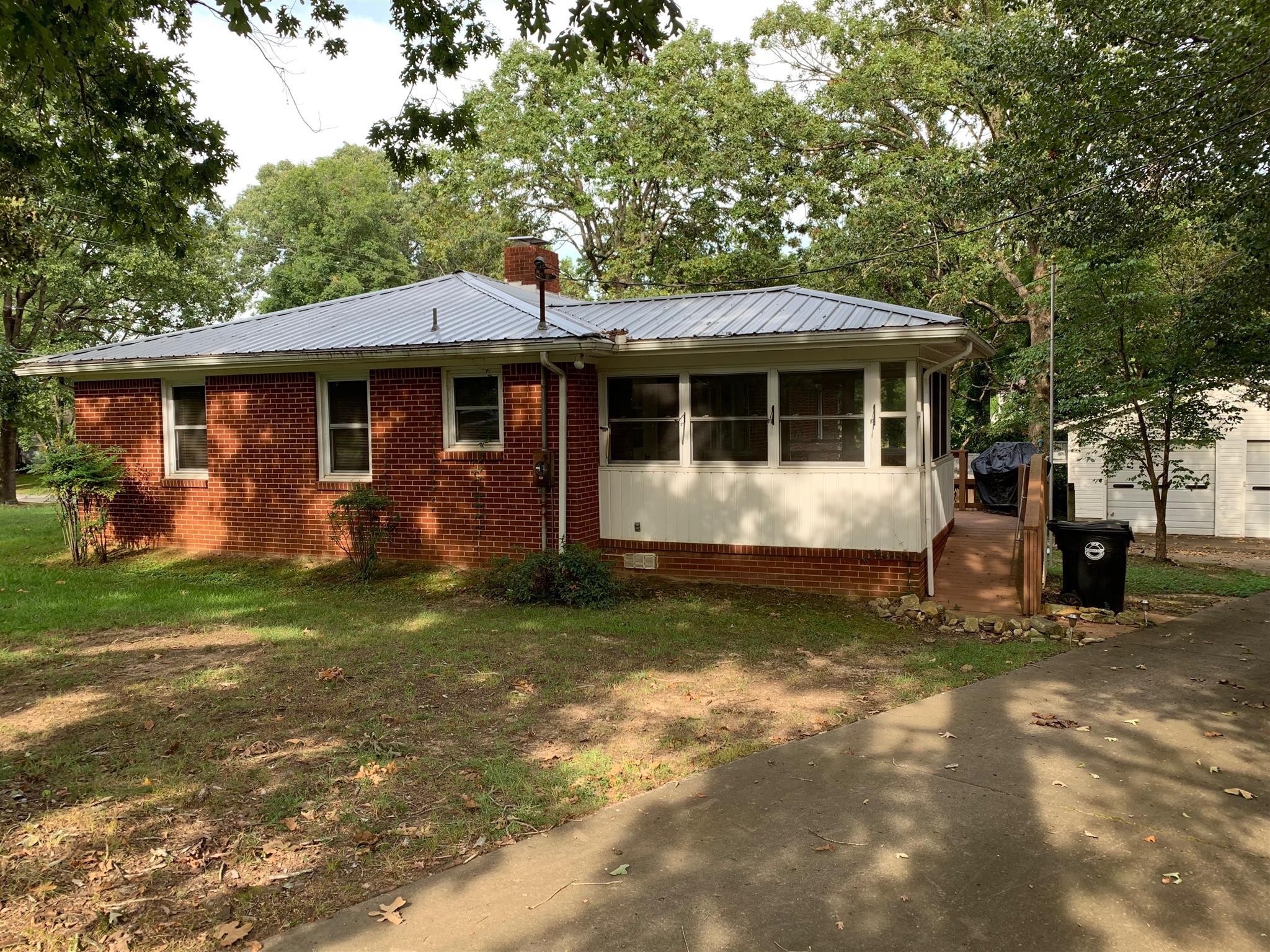 148 Lankford Dr, New Johnsonville, TN 37134 - New Johnsonville, TN real estate listing