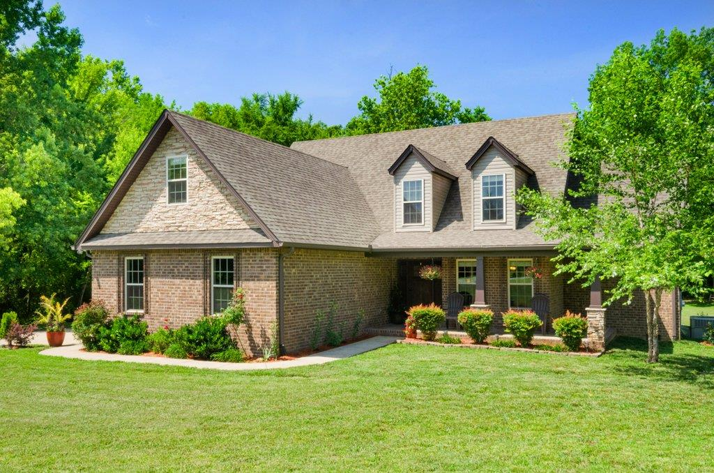148 Dusty Ln, Cottontown, TN 37048 - Cottontown, TN real estate listing