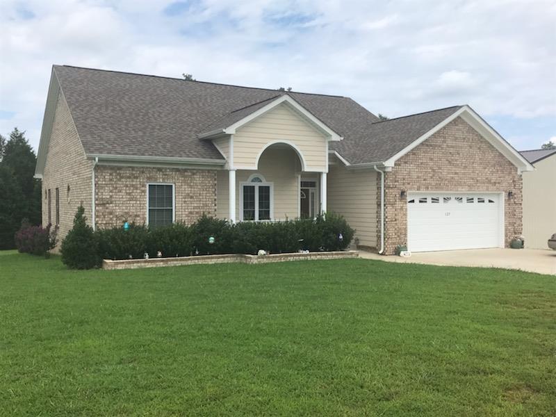 125 Sarah Rd, Saint Joseph, TN 38481 - Saint Joseph, TN real estate listing