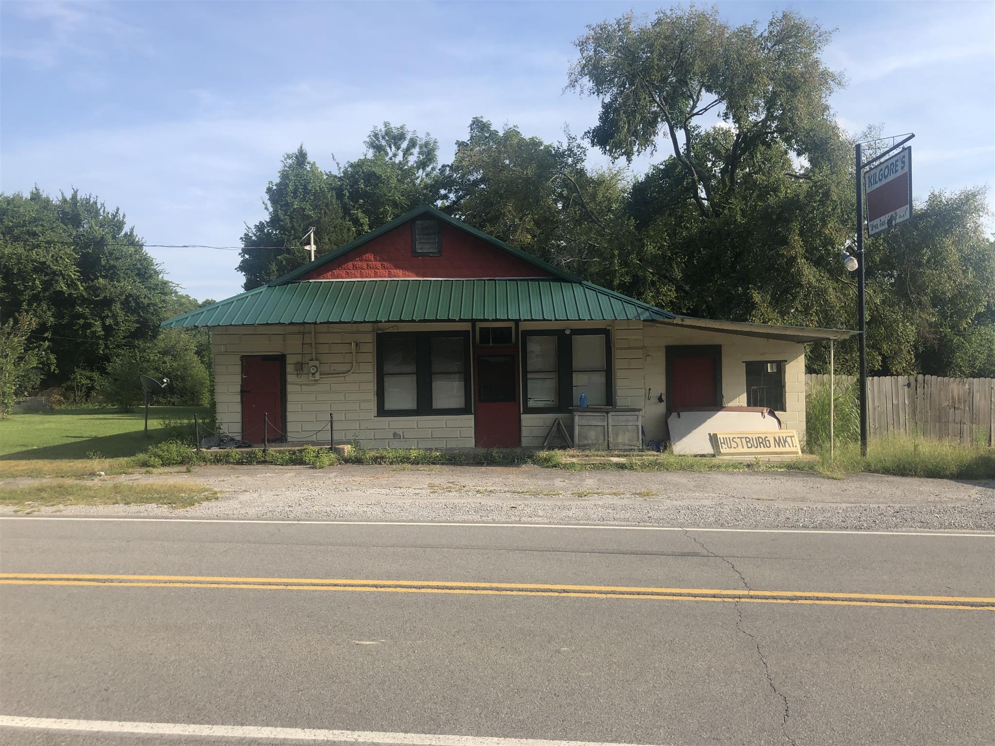 8679 Old State Route 1, New Johnsonville, TN 37134 - New Johnsonville, TN real estate listing